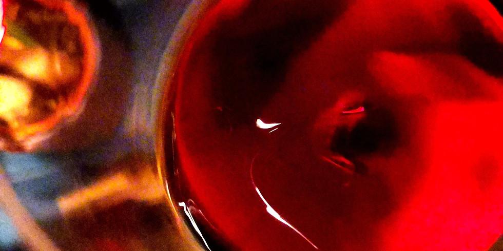 Peruutettu, siirtyy keväälle: Viinitasting: Chianti Classico