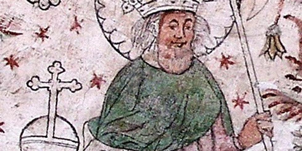 Savonlinnan historiaa: Pyhän Olavin kultti