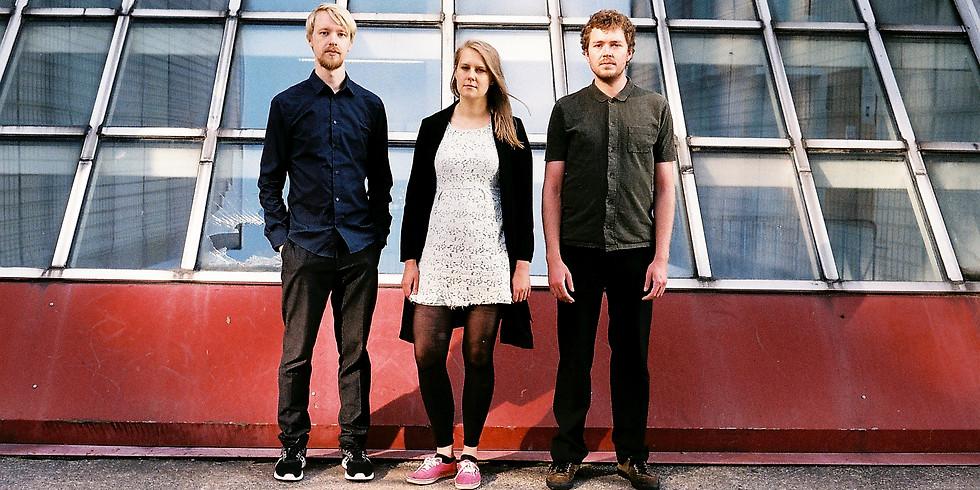 Olavin Jazzin syyskauden 2020 avaus: Tuplashow – Kari Ikonen (piano) & JAF Trio