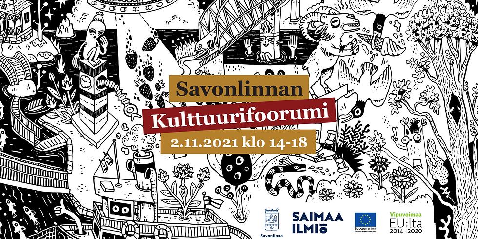 Savonlinnan Kulttuurifoorumi