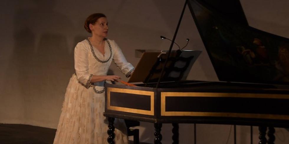 Savonlinnan Musiikkiakatemia: Her Infinite Variety – Shakespearen naiset sanoin ja sävelin