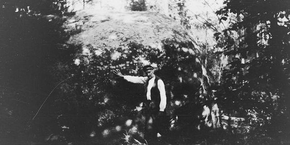 Savonlinnan historiaa: Asutus, raja ja sota Saimaan alueella