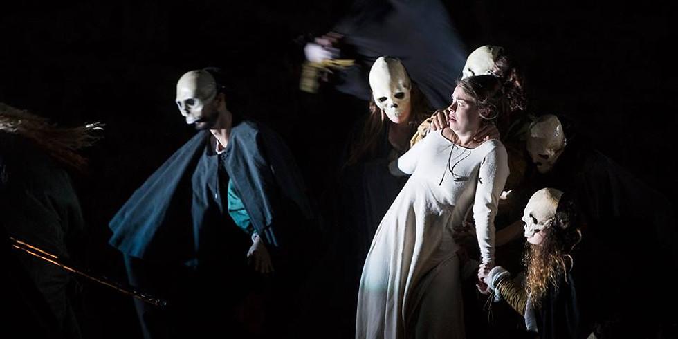 Oopperajuhlien teosesittelyt: Rigoletto