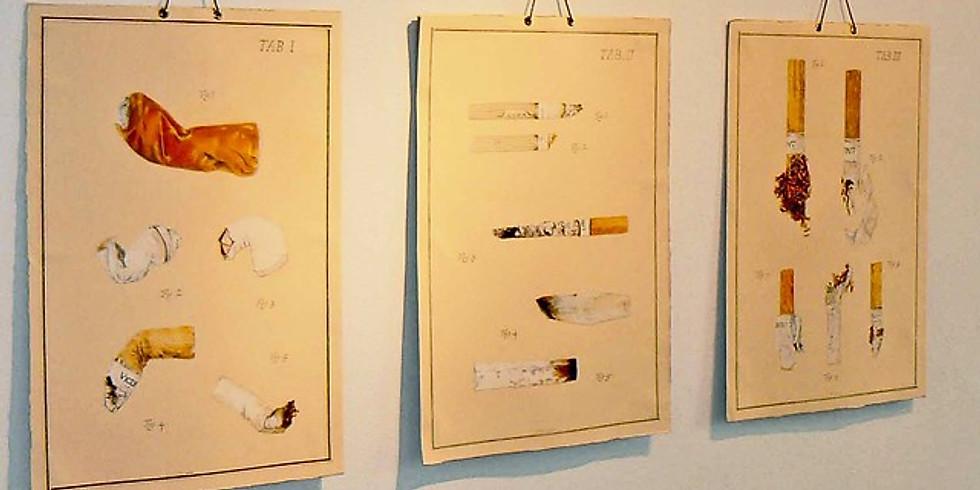 Näyttely, Susanna Autio