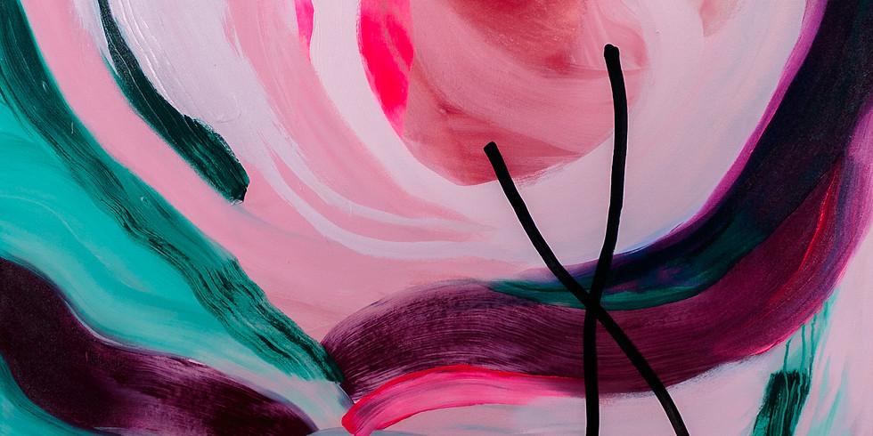 Näyttely: Elisa Serafia