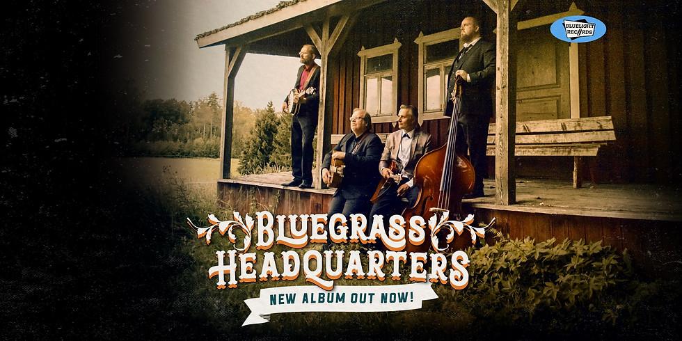 Bluegrassia Savonlinnassa