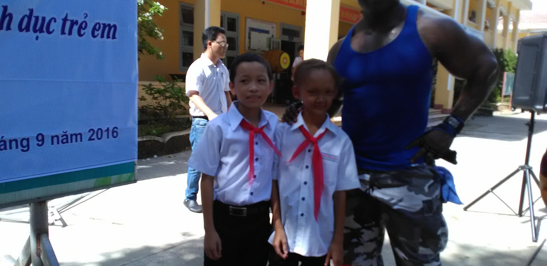 My fun Vietnamese school kids.jpg