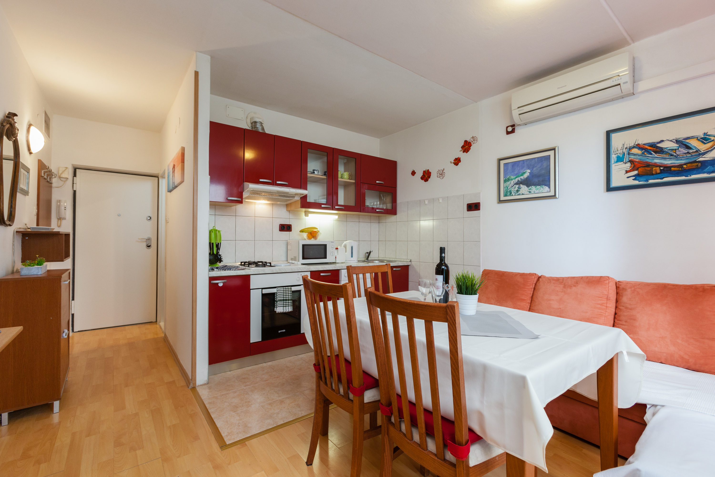 Apartment Splity - Split, Croatia (1)
