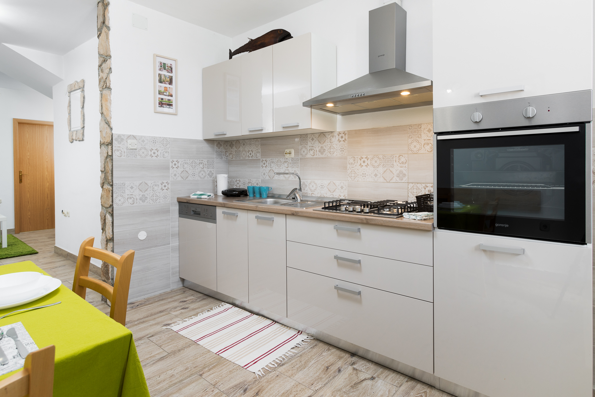 Apartment Downtown Split Mandjerova 36 (