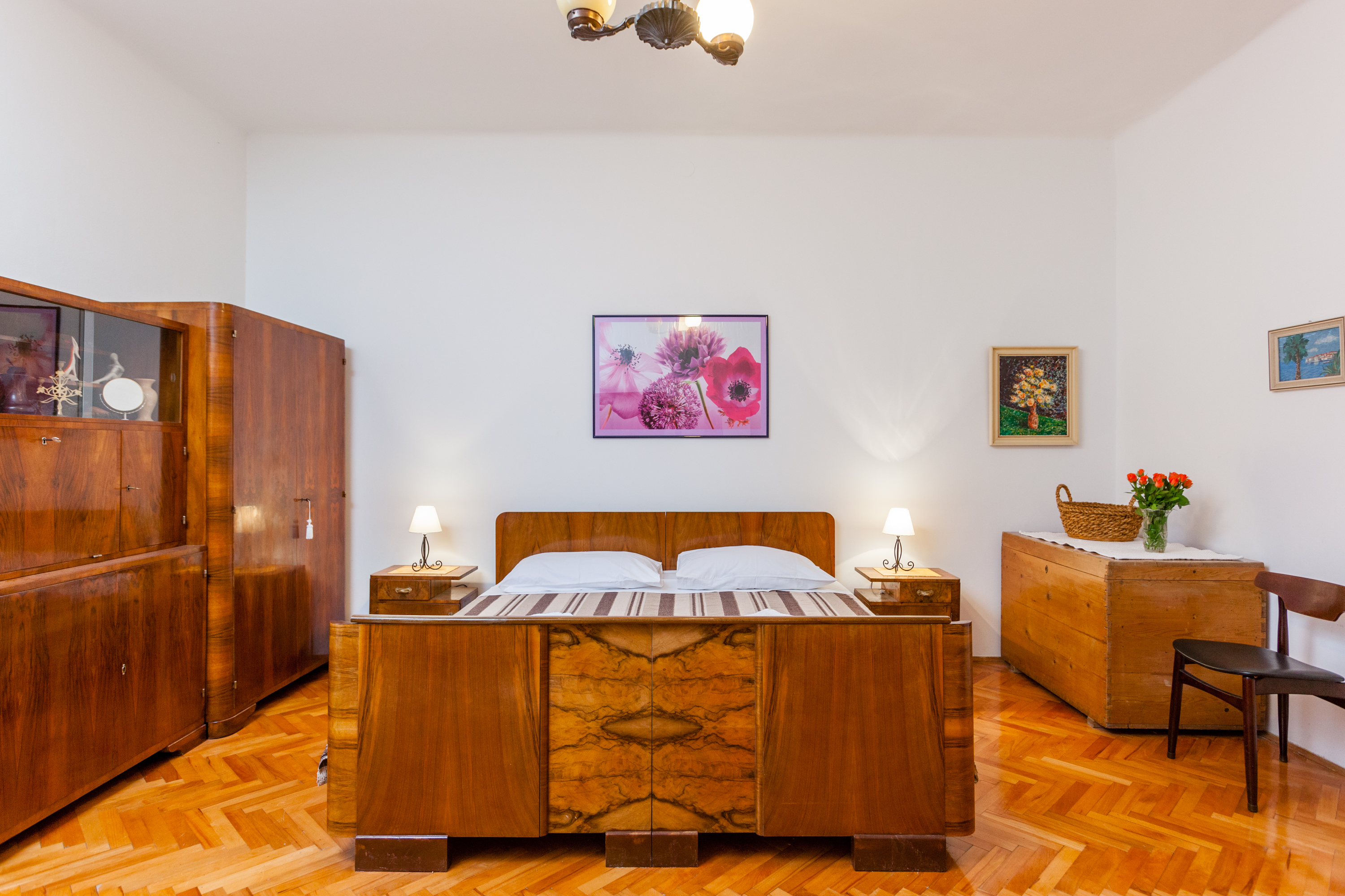 Apartment Vintage Split - Croatia (2)