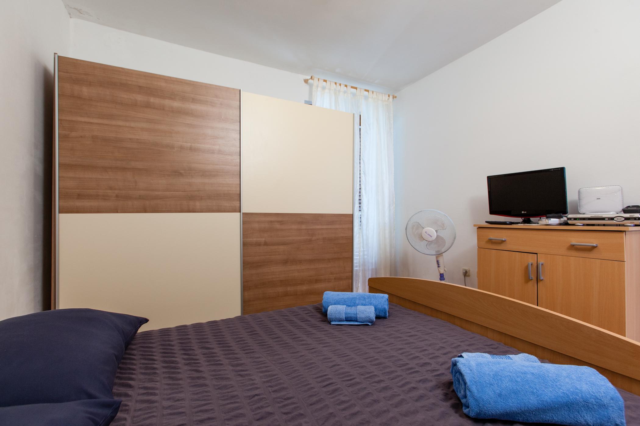 Apartment Split Croatia - Panoramic (13)
