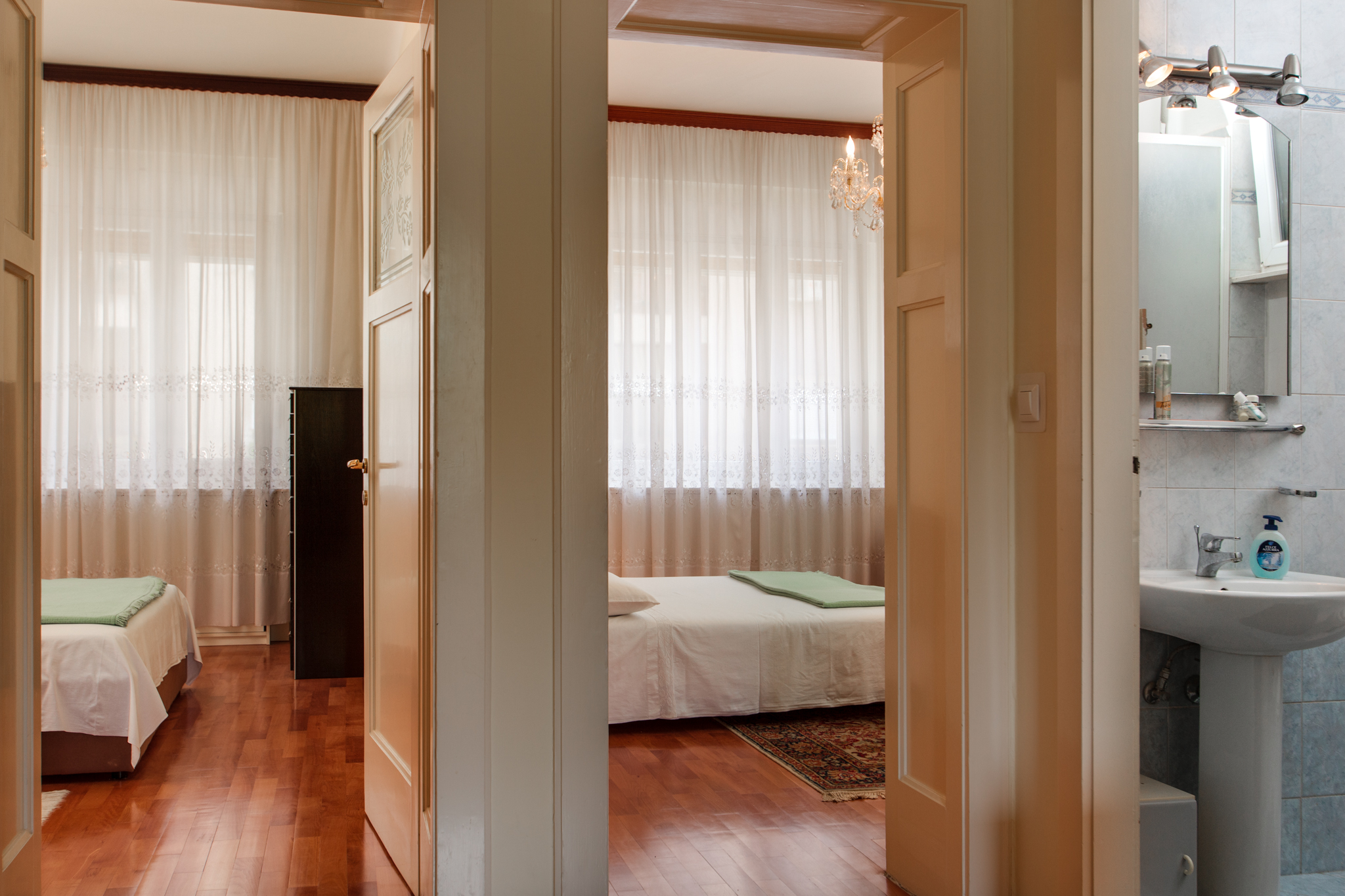 Giorgia Apartment Split - Classic and Deluxe (17)