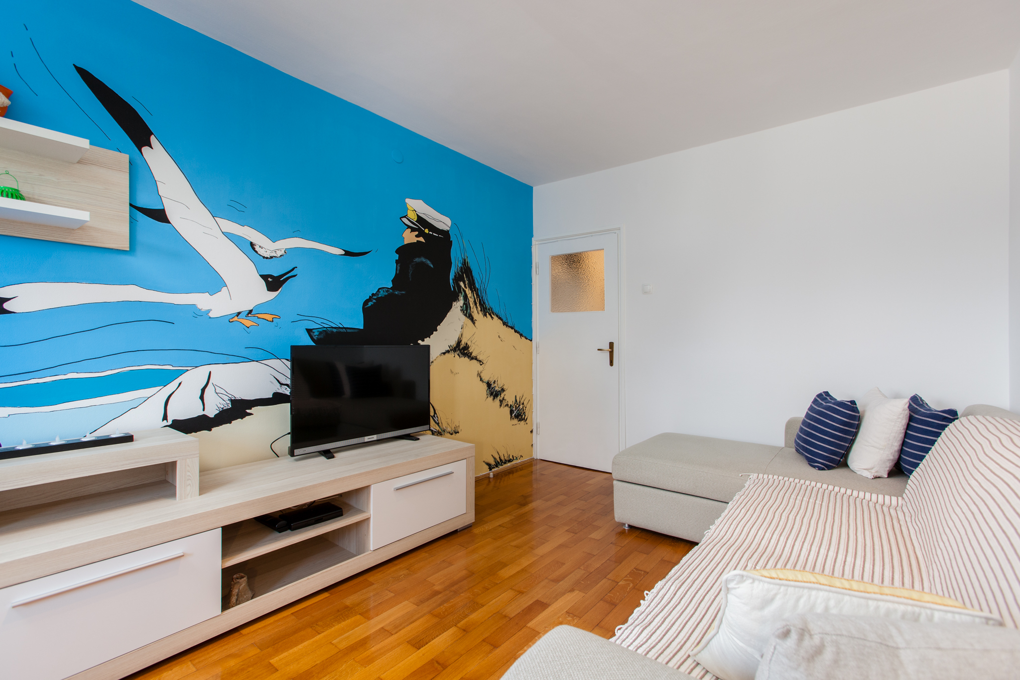 Apartment Split - Corto Maltese (9)