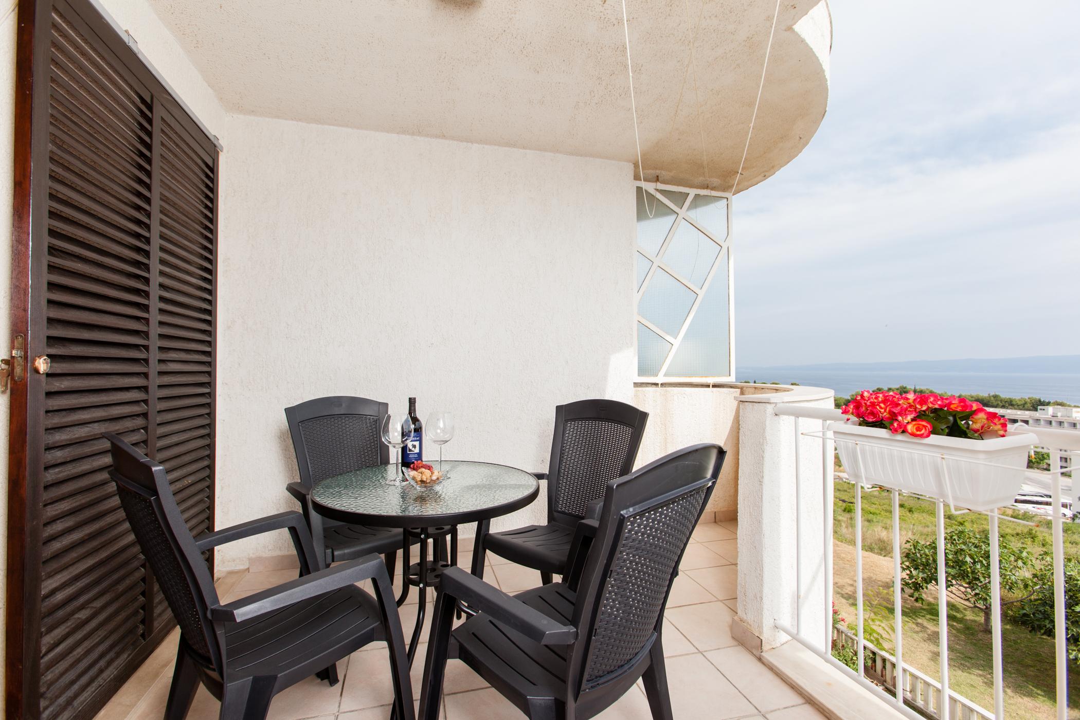 Apartment Split Croatia - Panoramic (1)