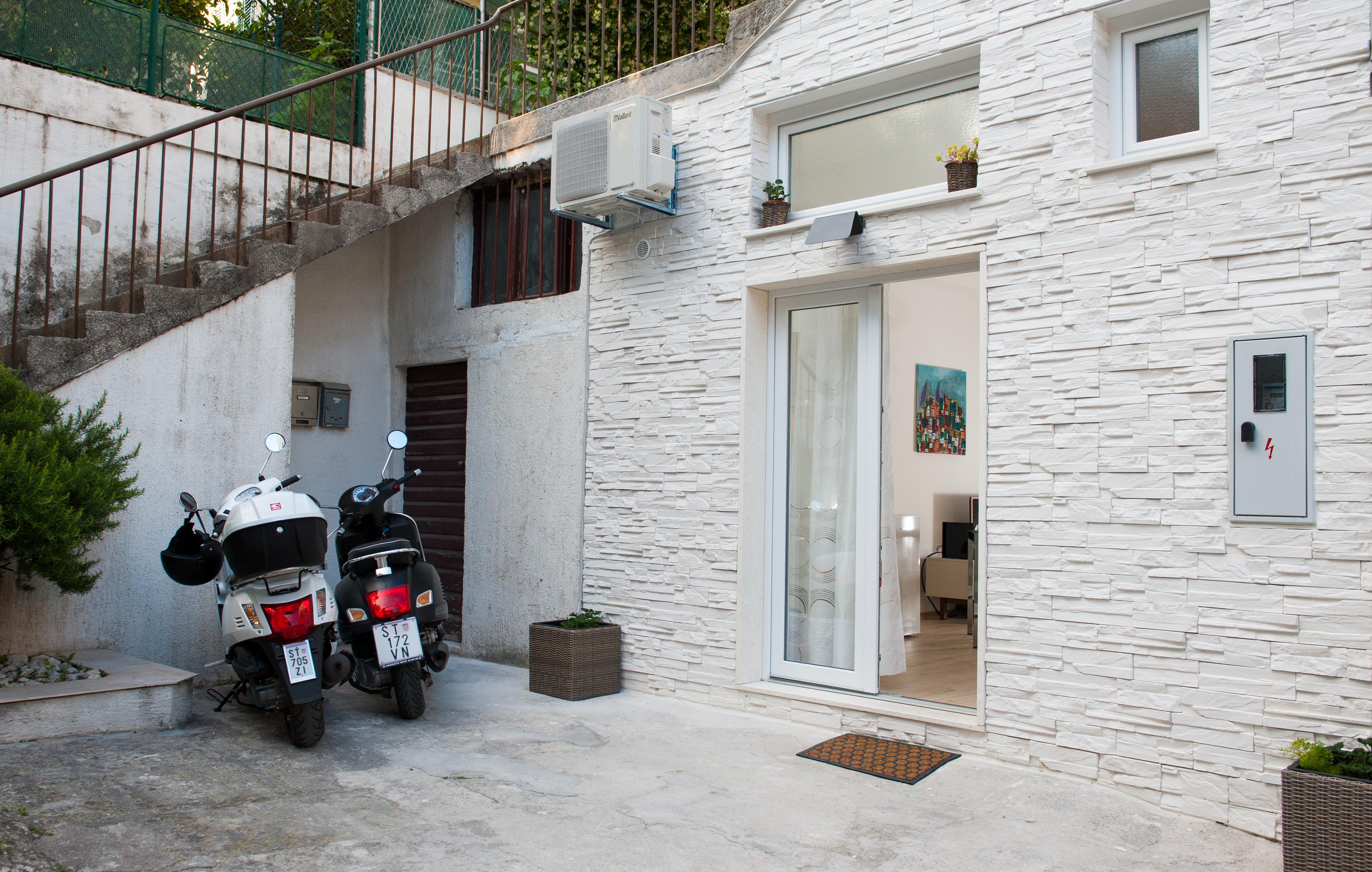 Apartment Ayre Split - Croatia (30)