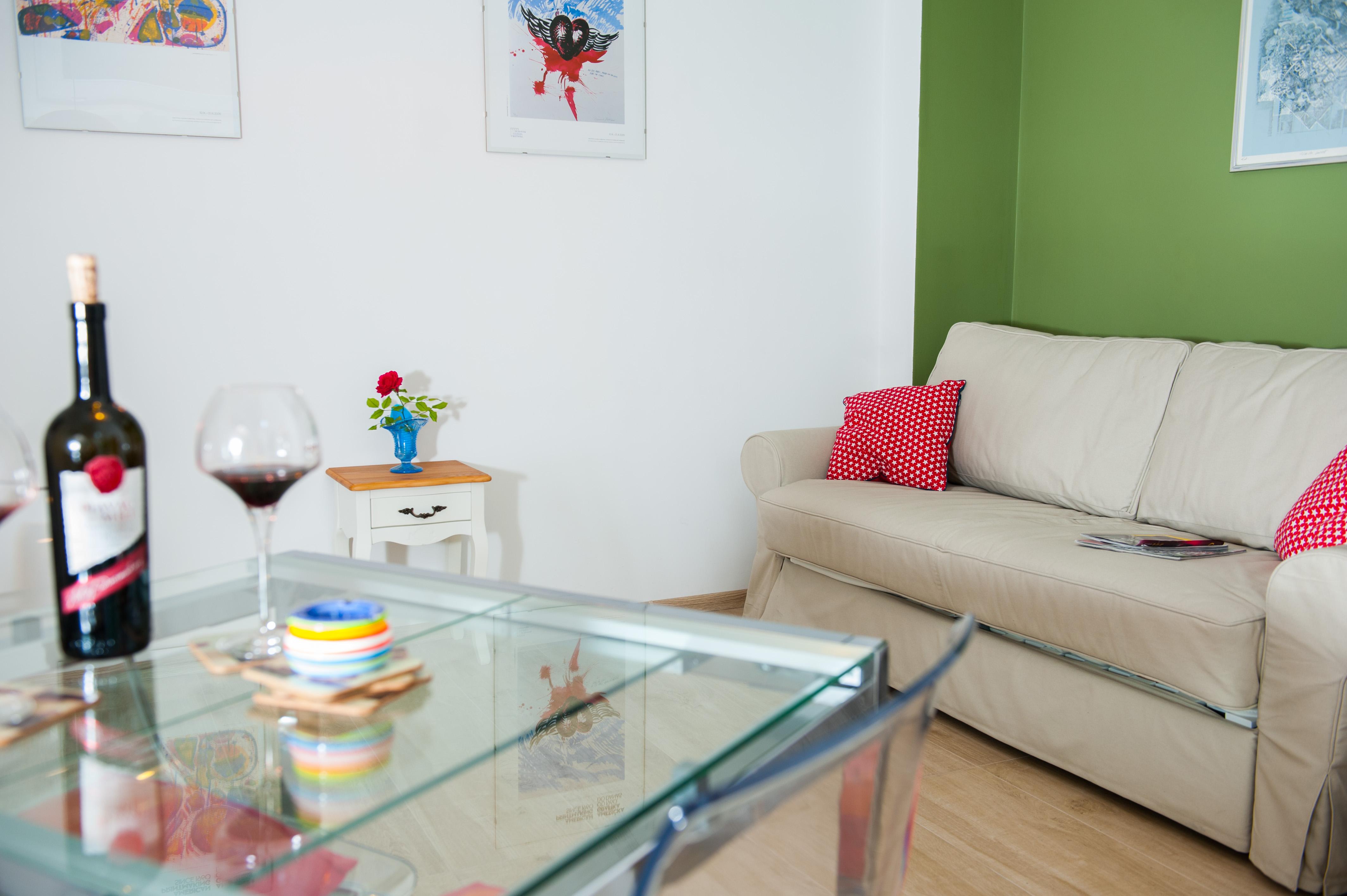 Apartment Ayre Split - Croatia (20)