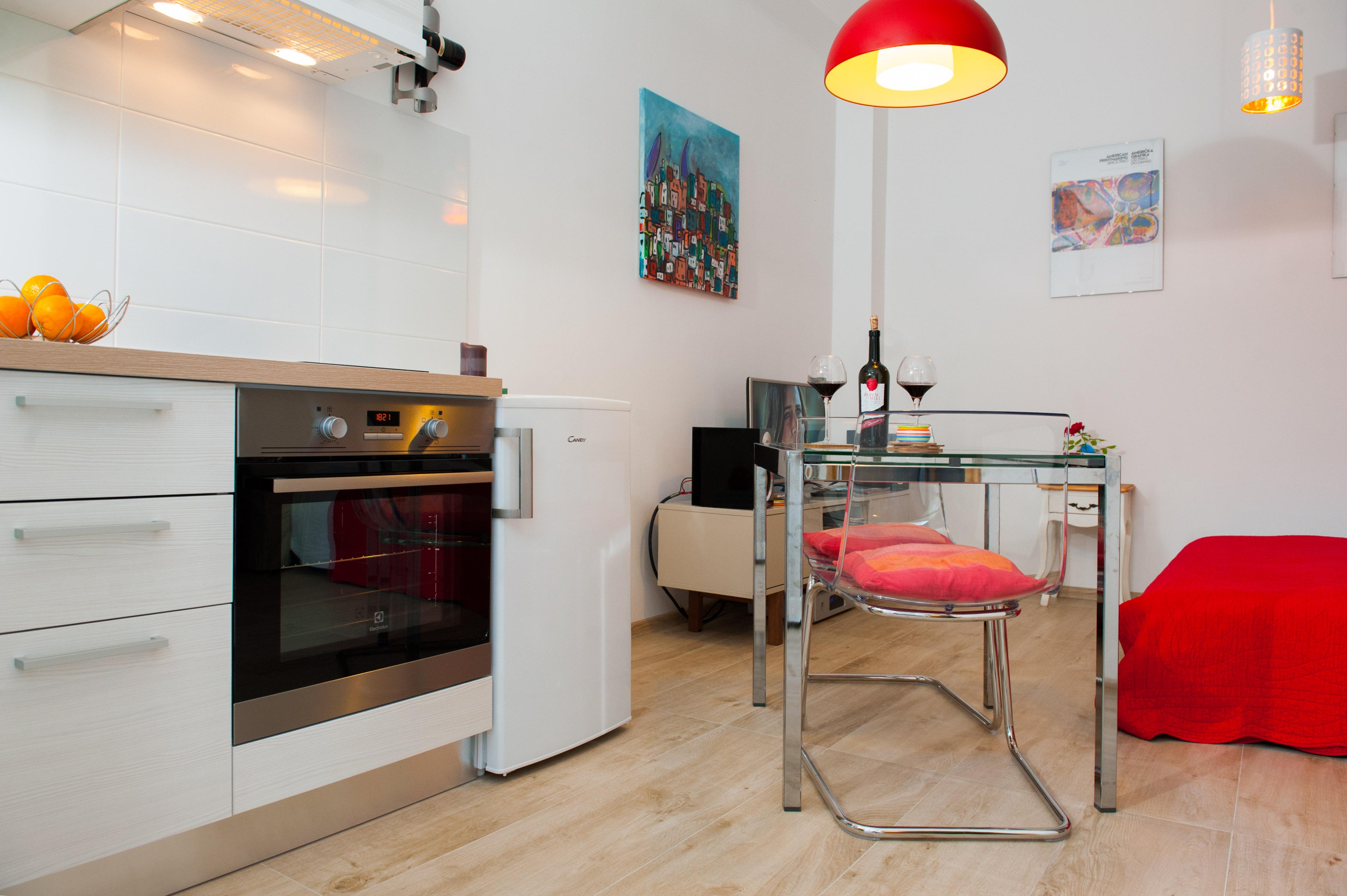 Apartment Ayre Split - Croatia (5)