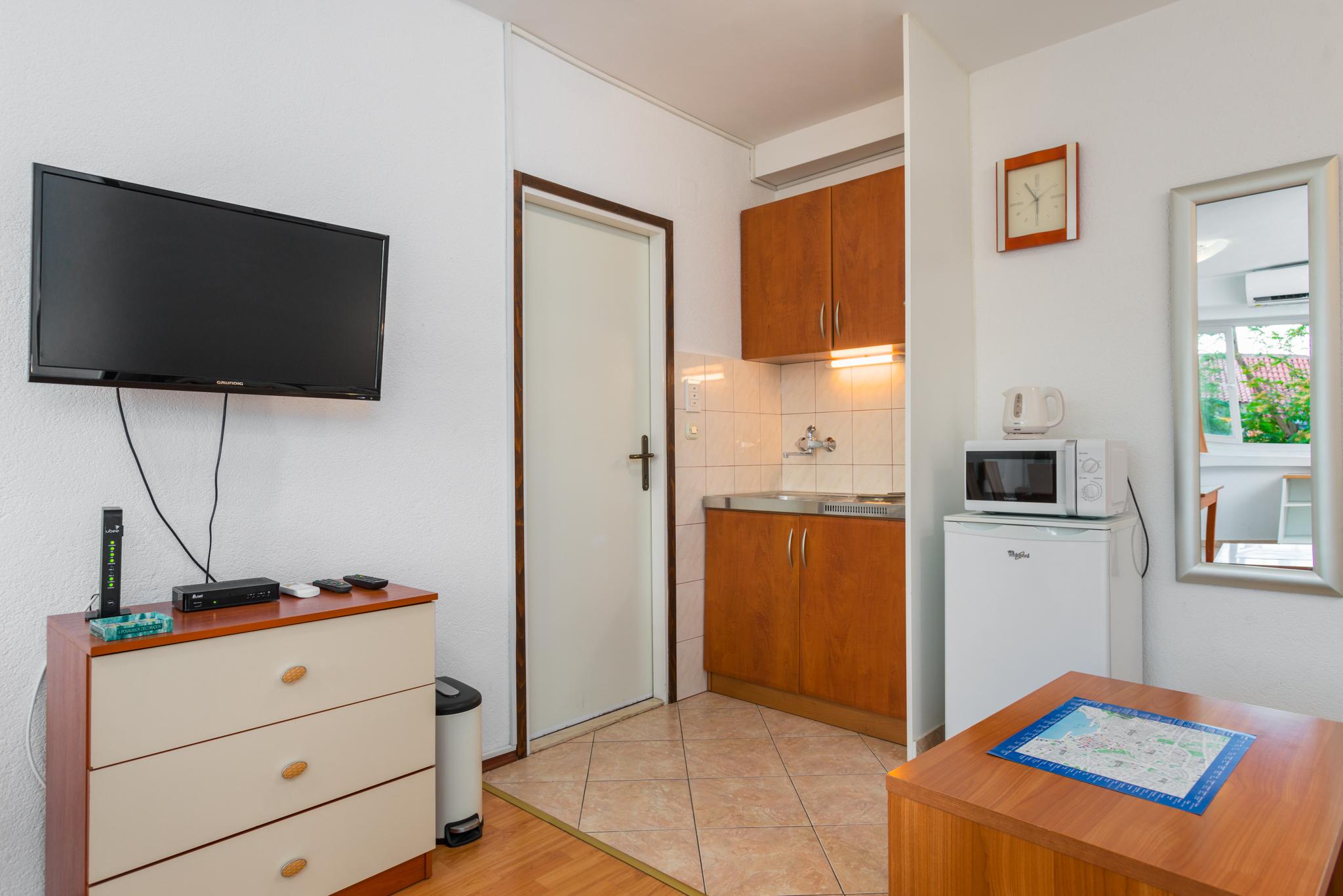 Downtown Split City Apartment Central (2