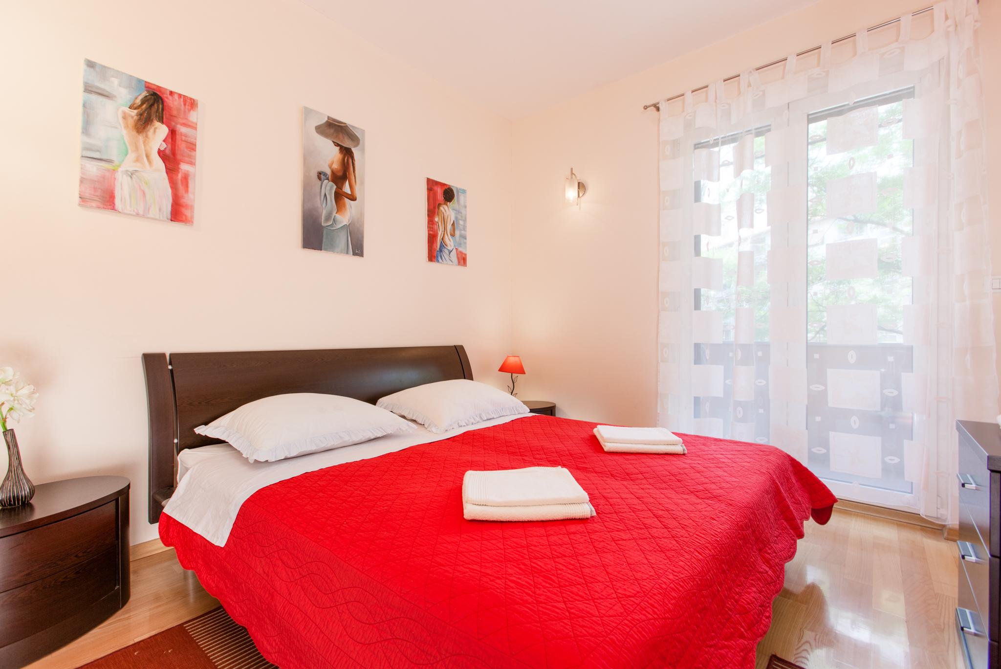 Apartment Split - Aspalathos (4)