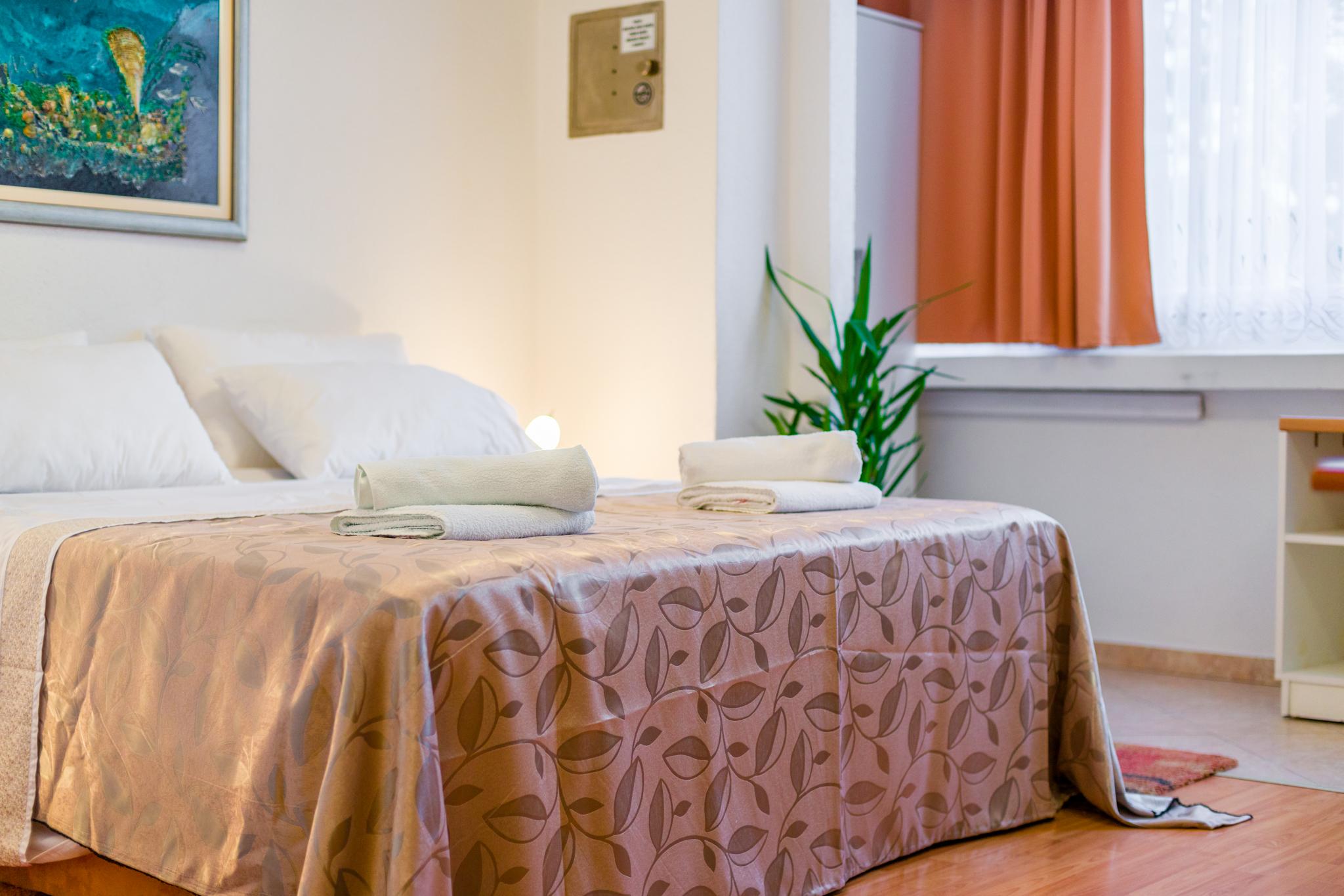 Downtown Split City Apartment Central (6