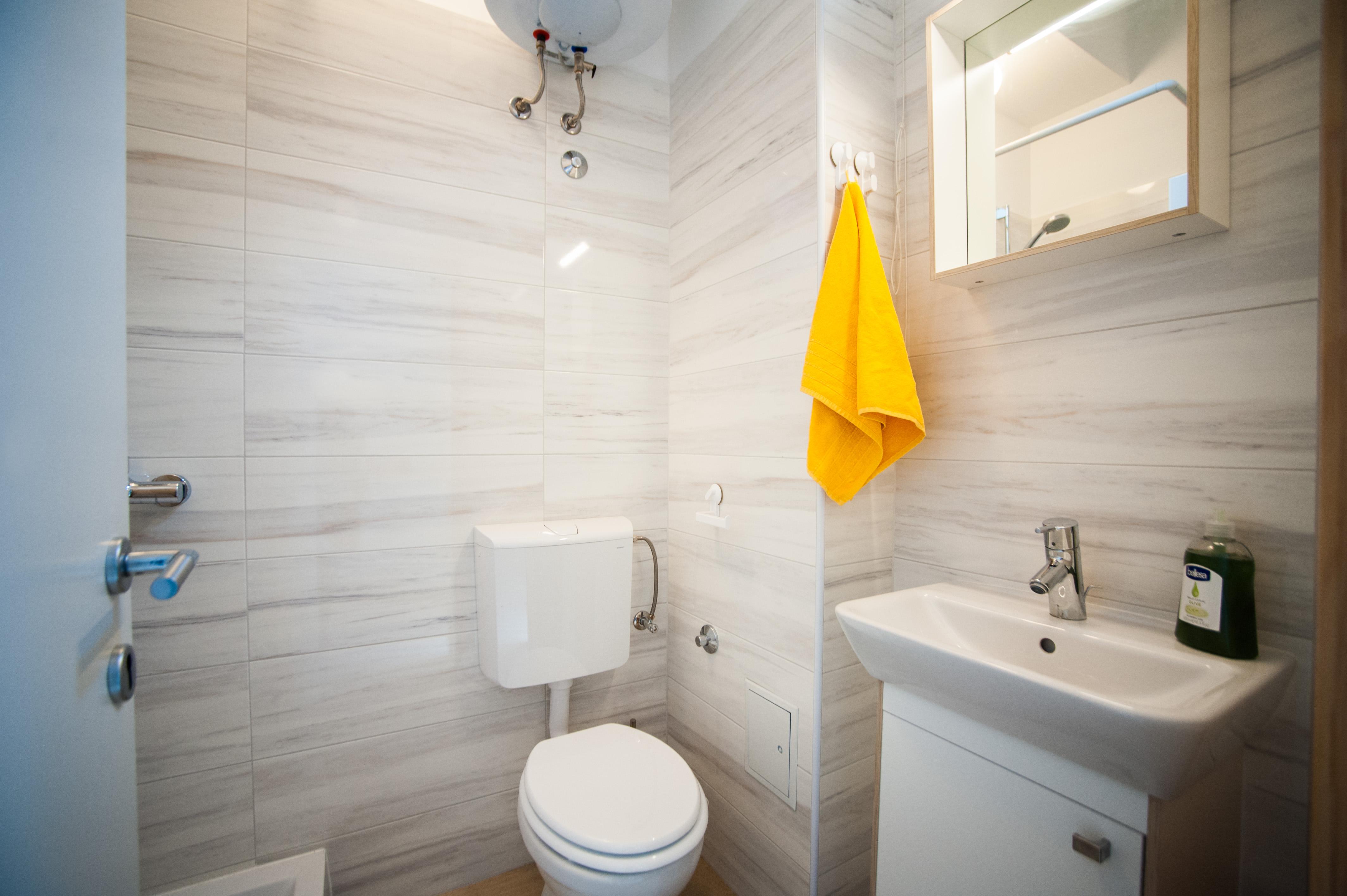 Apartment Ayre Split - Croatia (26)