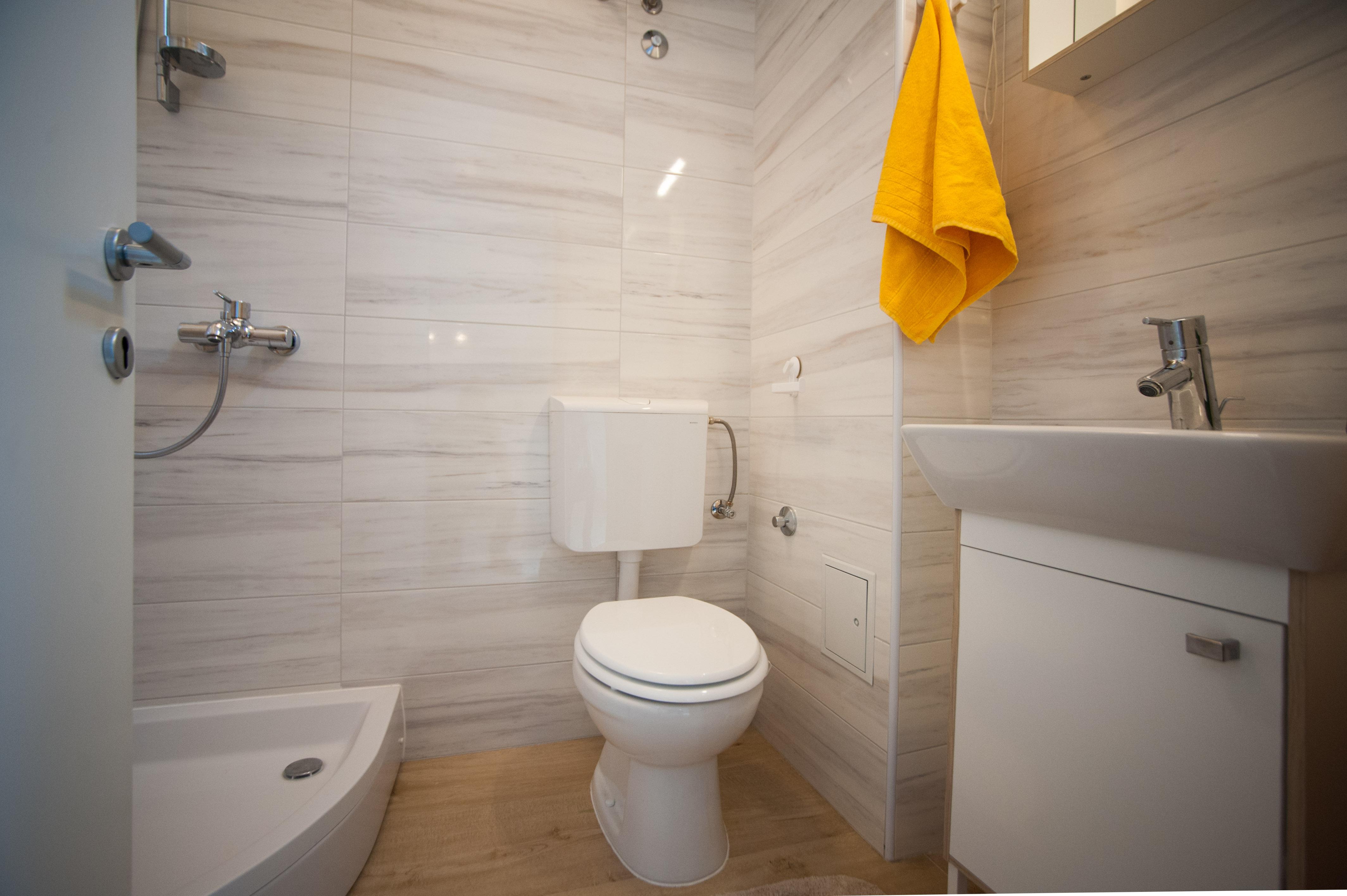 Apartment Ayre Split - Croatia (23)