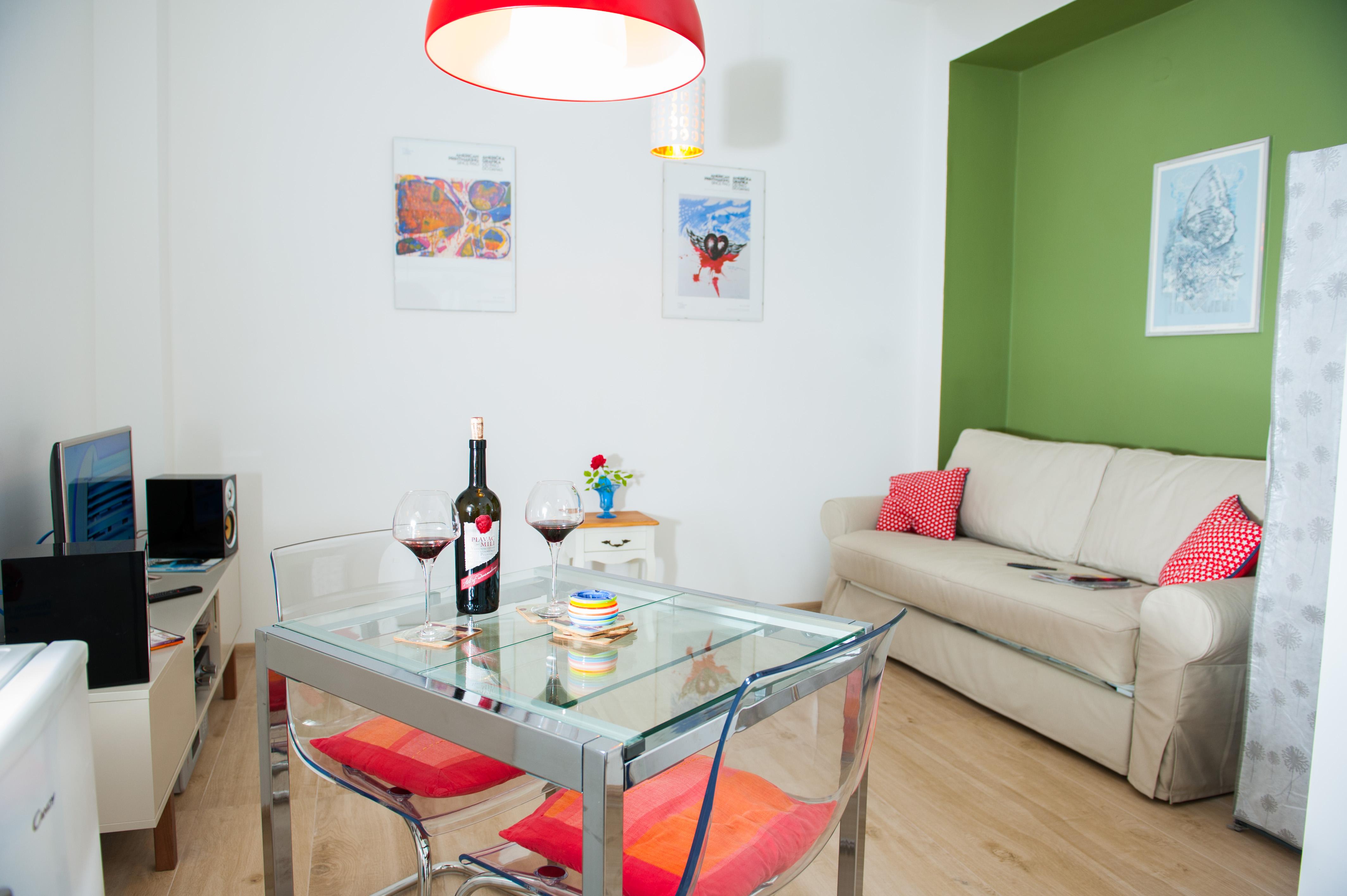 Apartment Ayre Split - Croatia (3)
