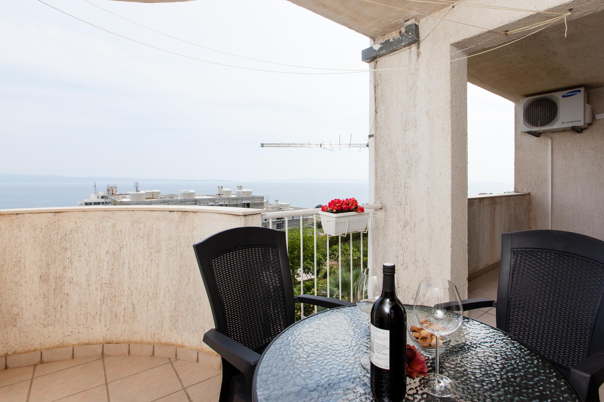 Apartment Split Croatia - Panoramic (17)