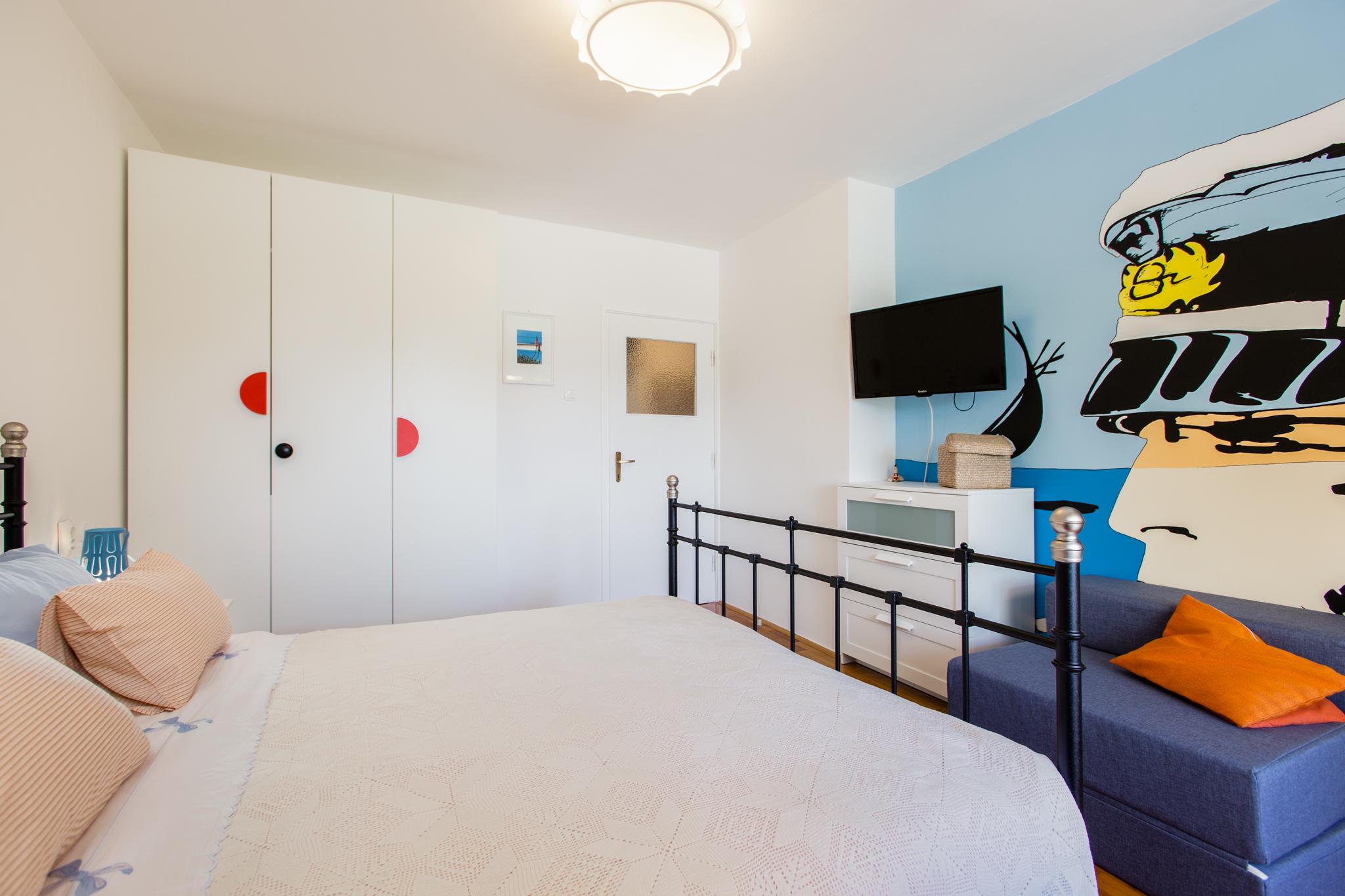 Apartment Split - Corto Maltese (6)