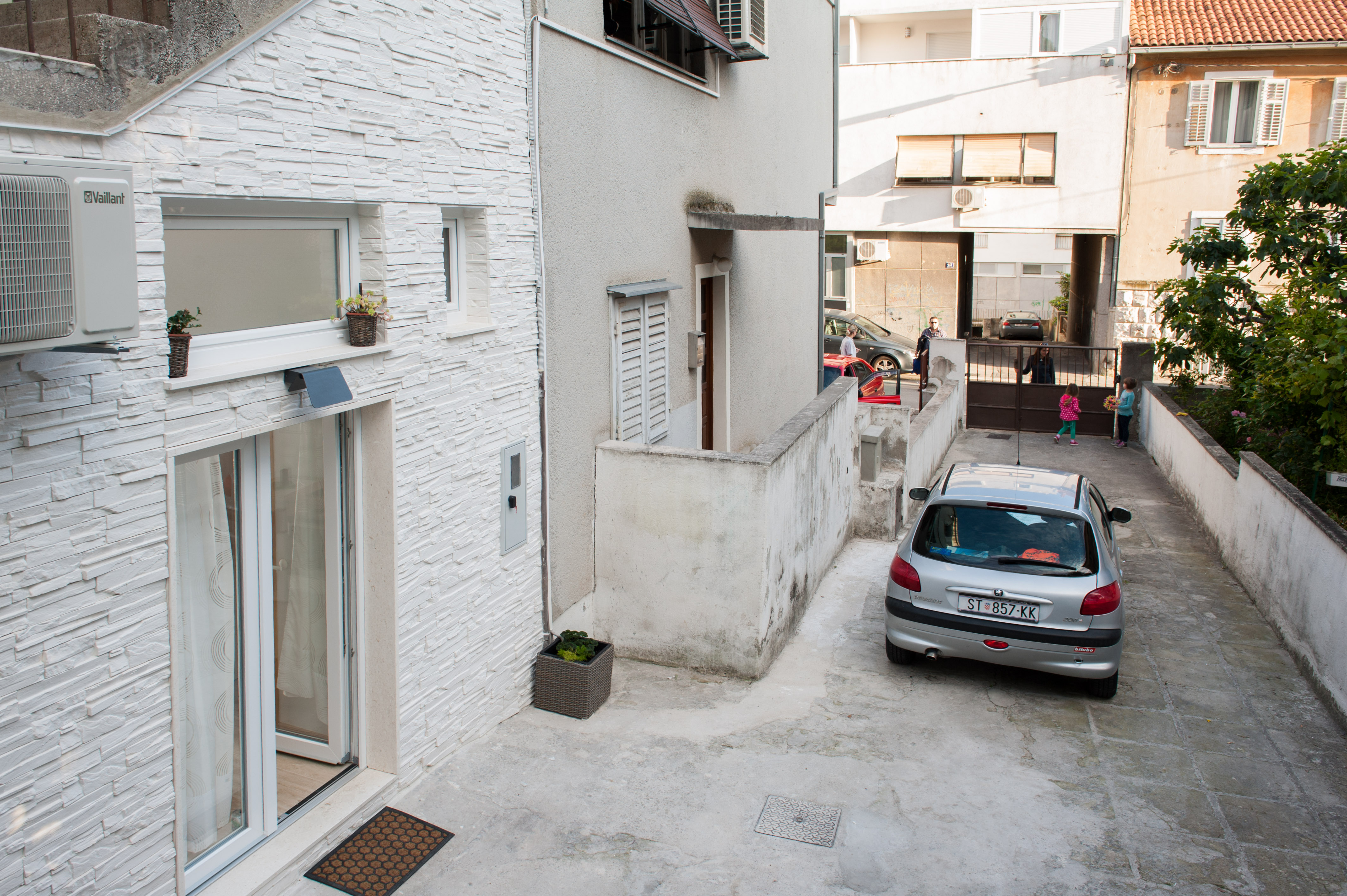 Apartment Ayre Split - Croatia (33)