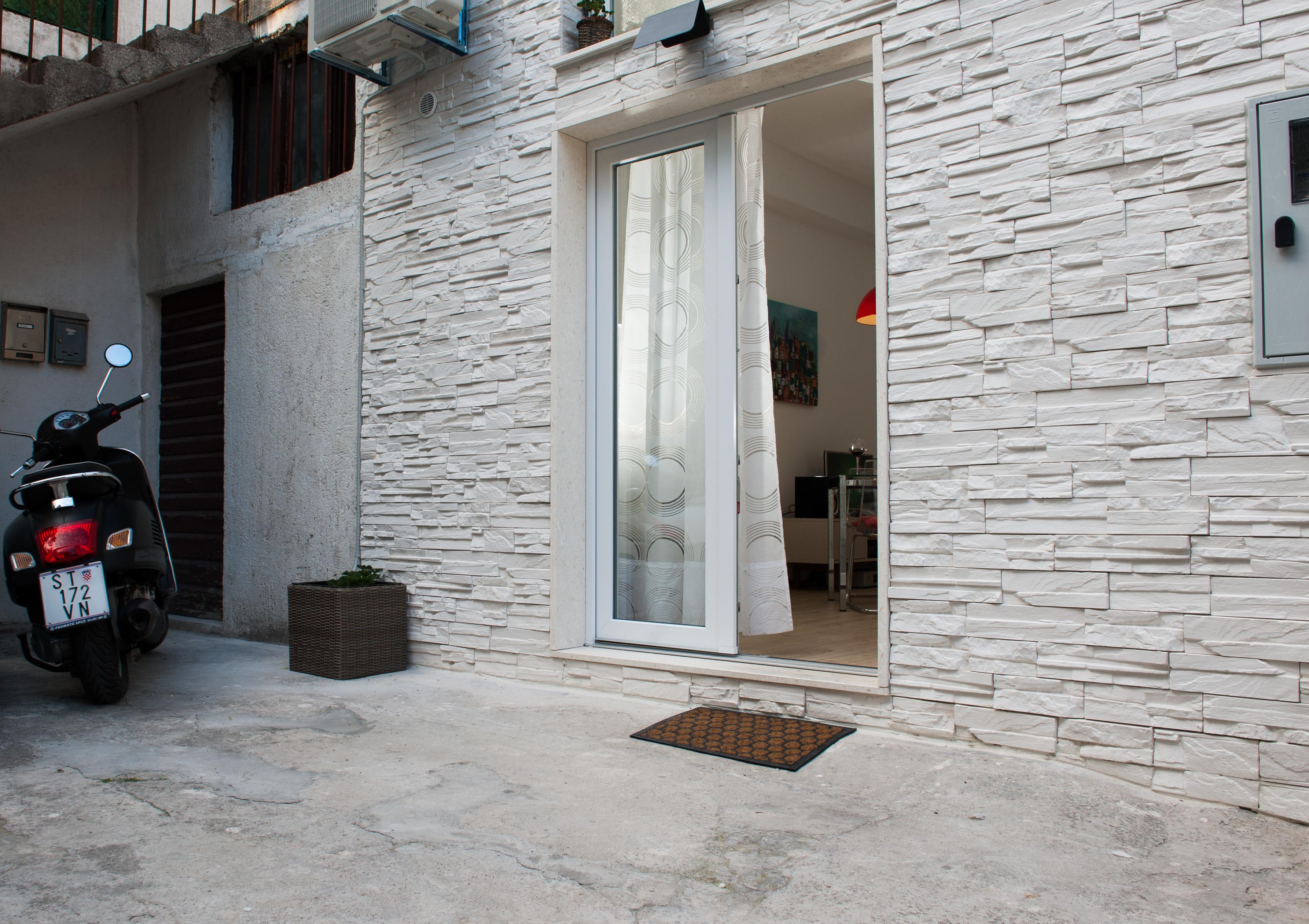 Apartment Ayre Split - Croatia (29)