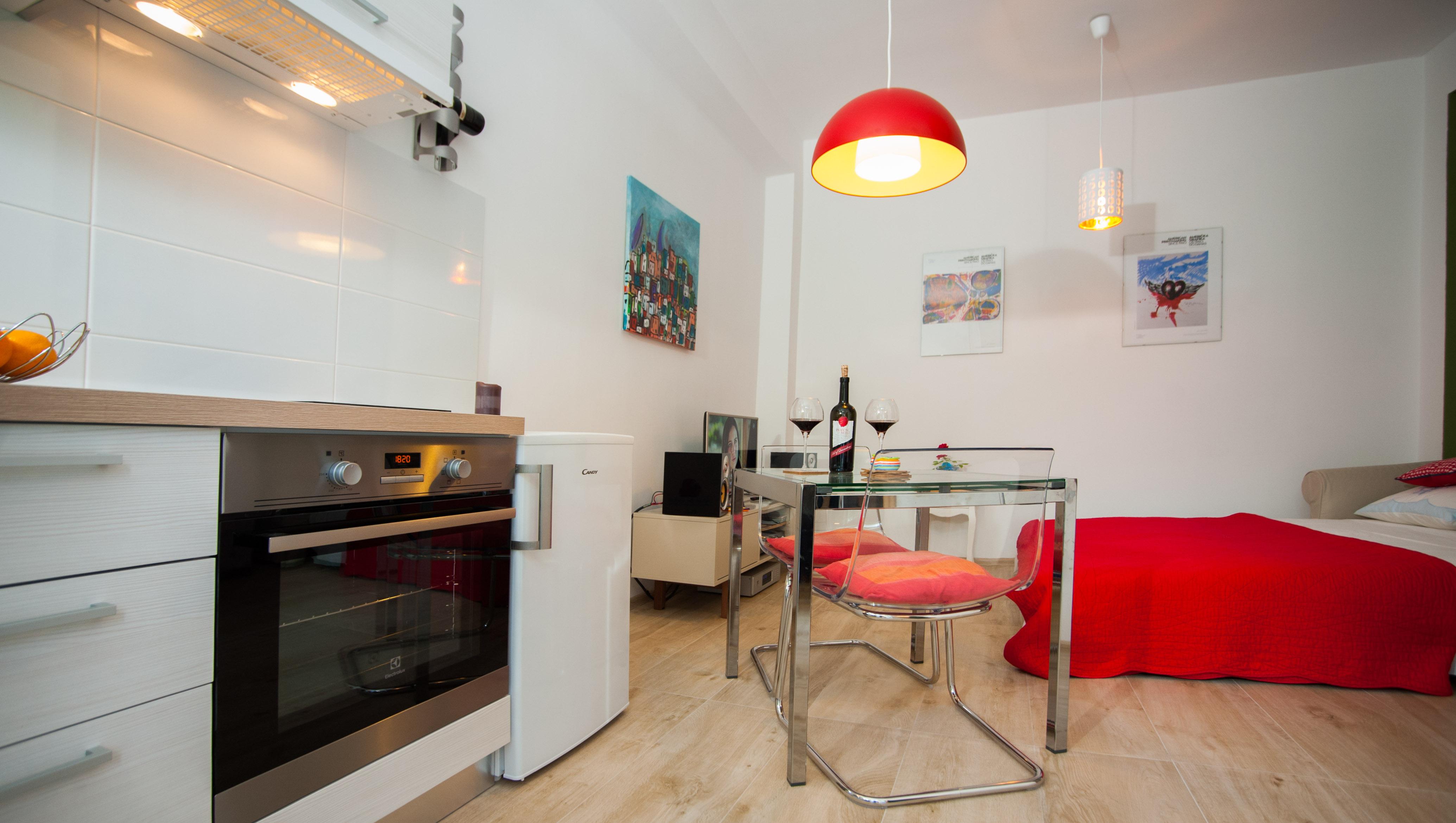 Apartment Ayre Split - Croatia (2)