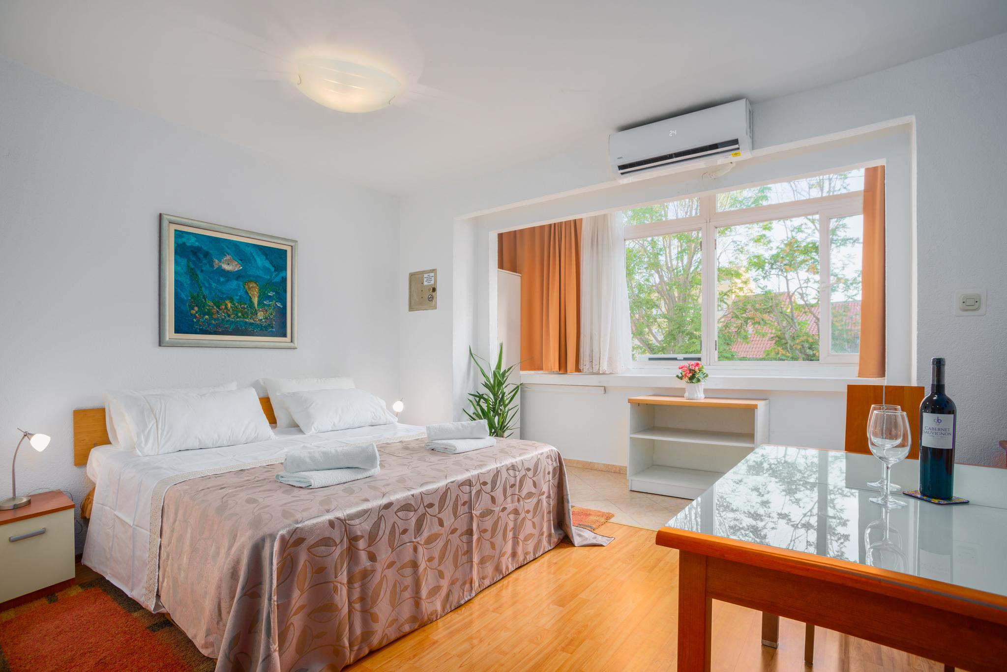 Downtown Split City Apartment Central (4
