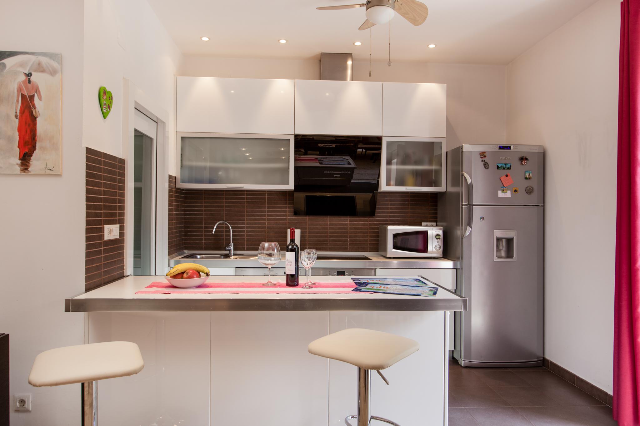 Apartment Split - Aspalathos (20)