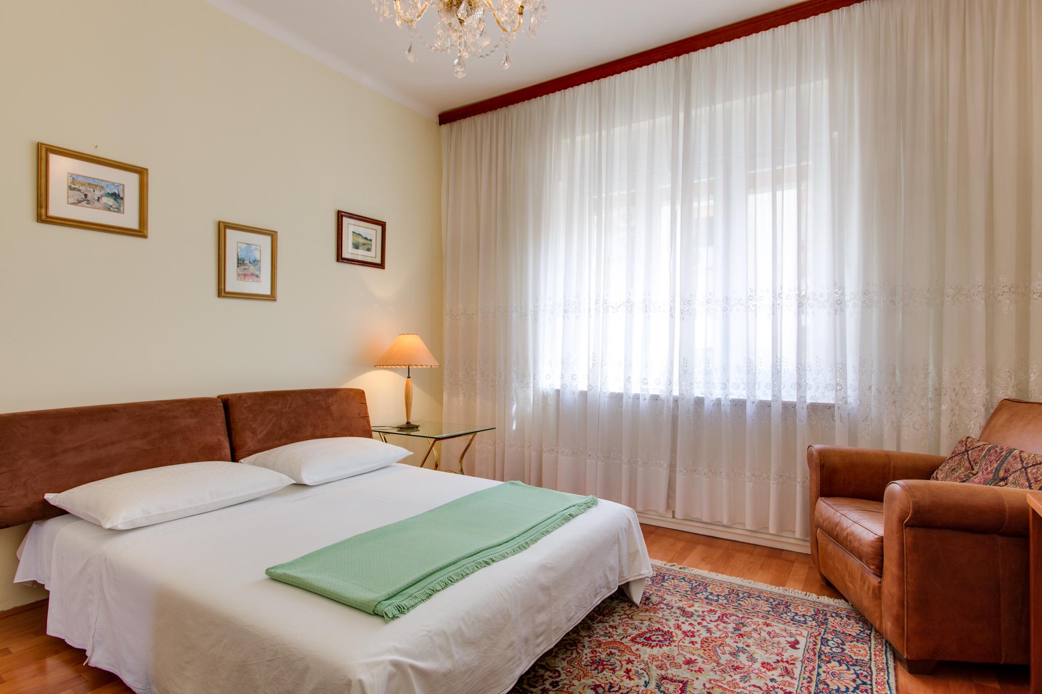 Giorgia Apartment Split - Classic and Deluxe (2)