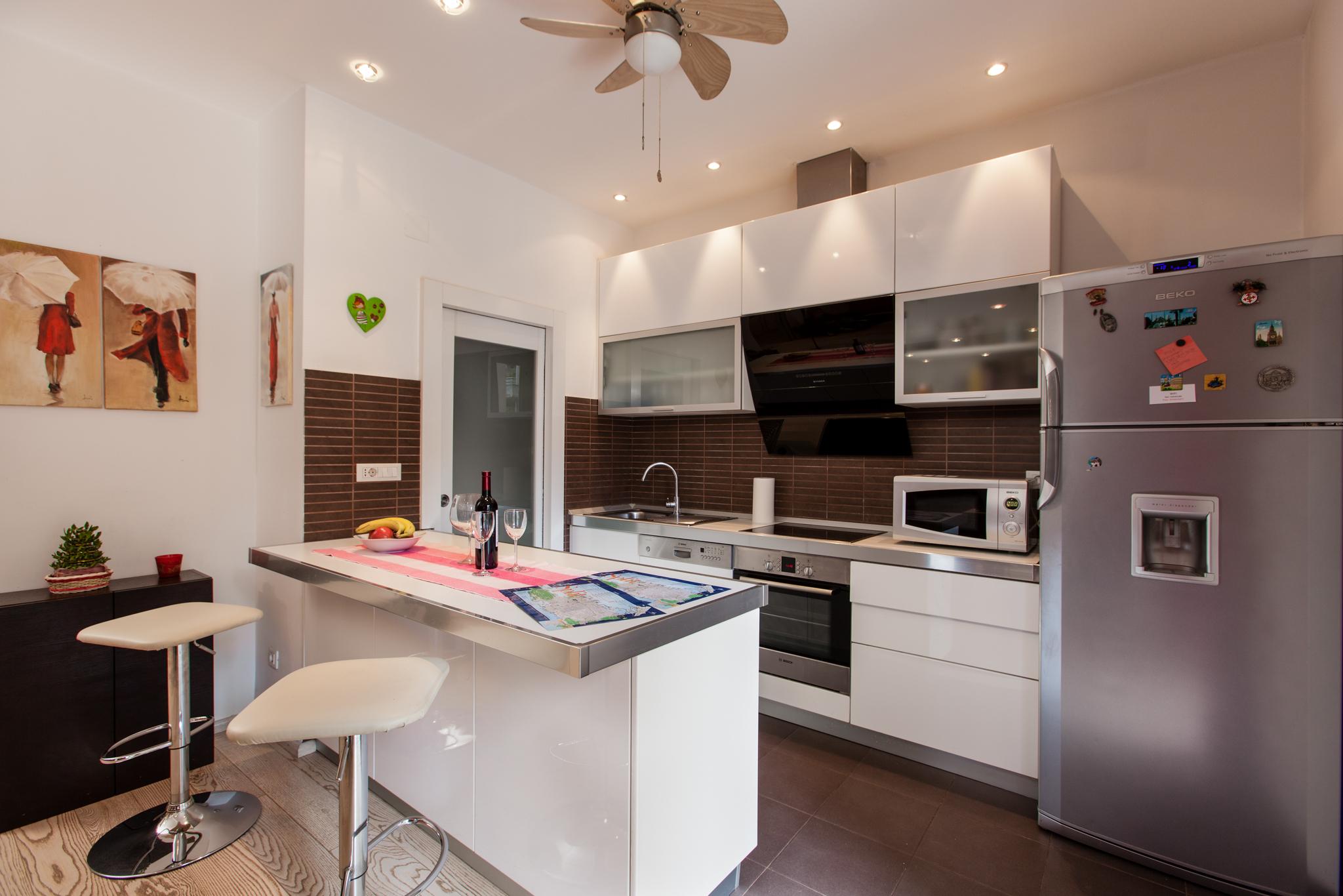 Apartment Split - Aspalathos (19)