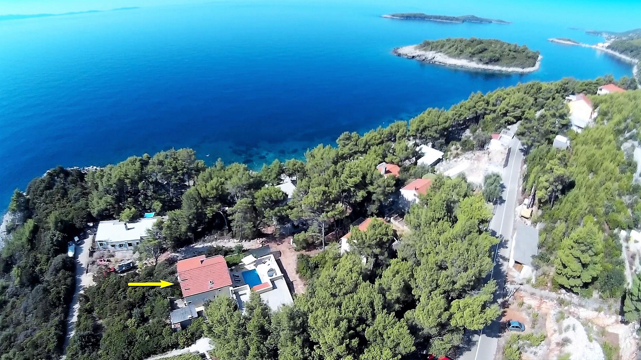 Villa Korcula - Croatia (50)