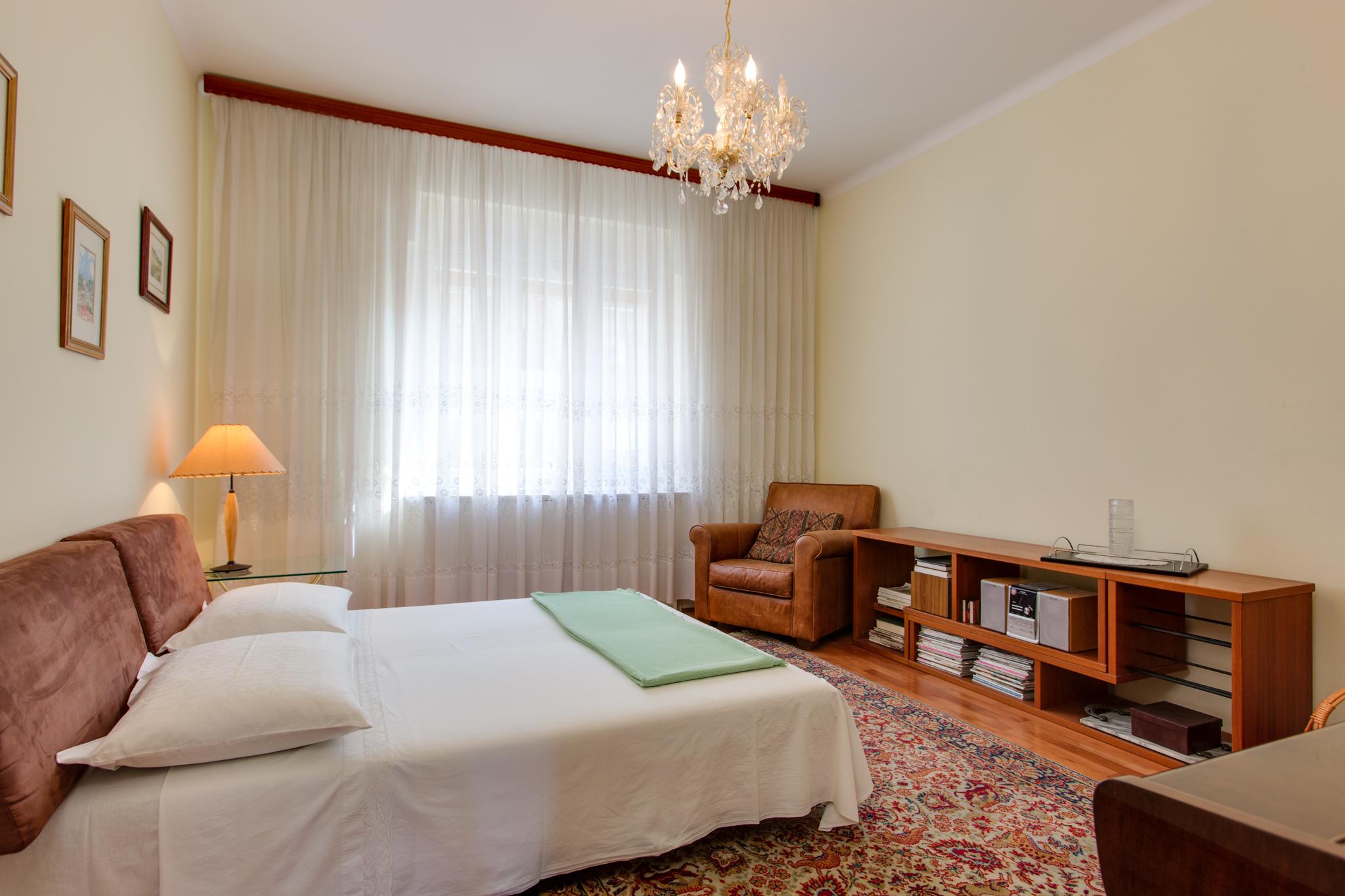 Giorgia Apartment Split - Classic and Deluxe (1)