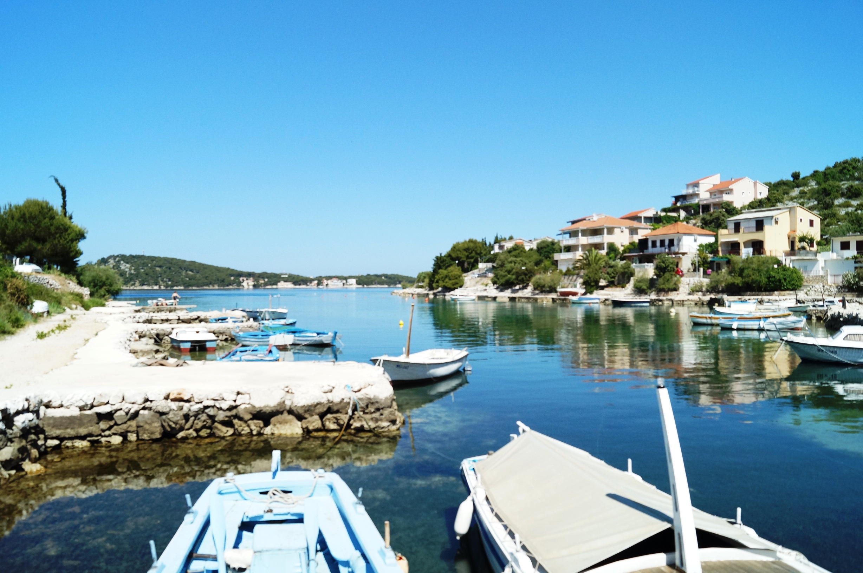 Sea View Apartment Dina Rogoznica (32).JPG
