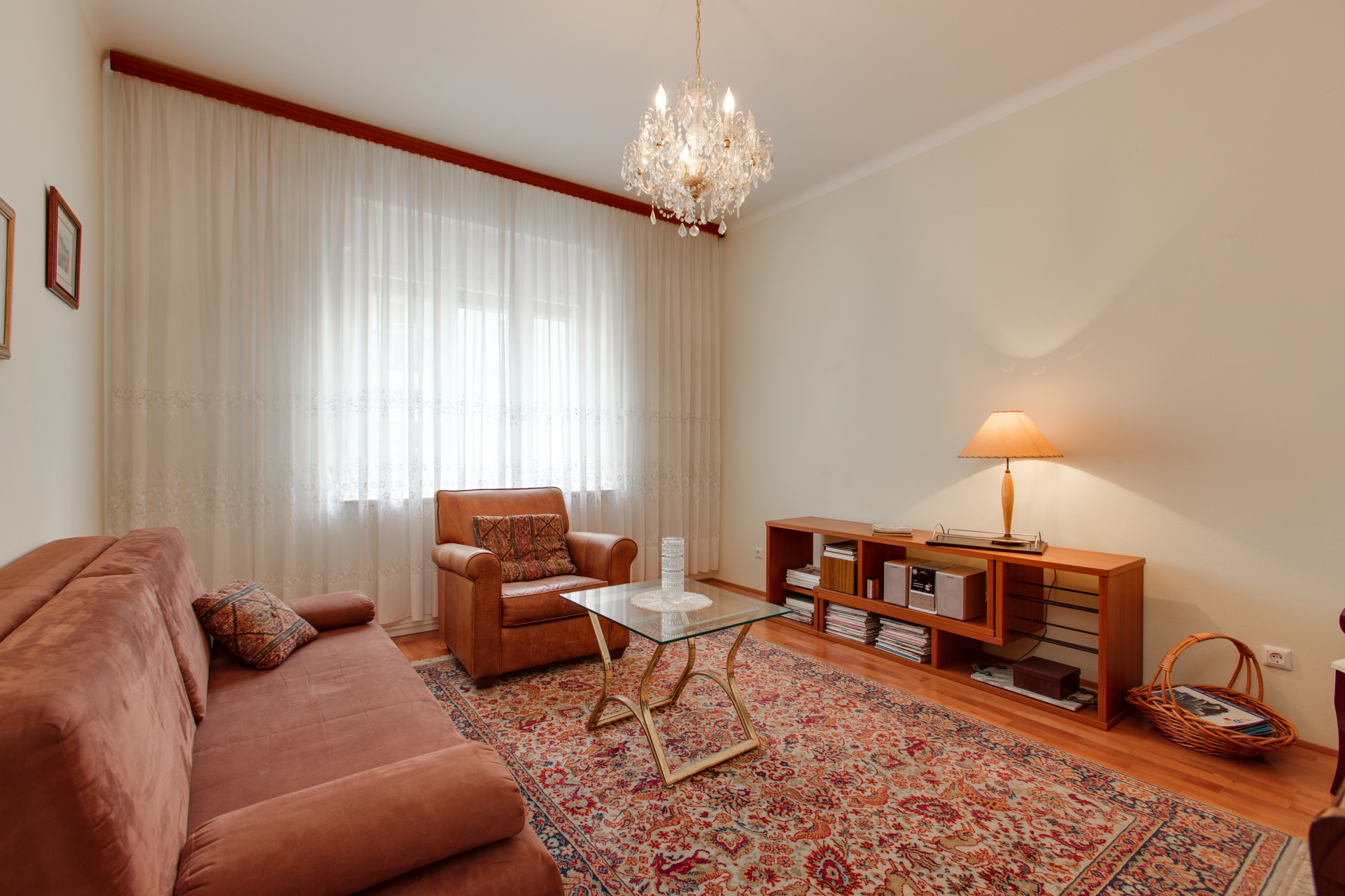 Giorgia Apartment Split - Classic and Deluxe (11)