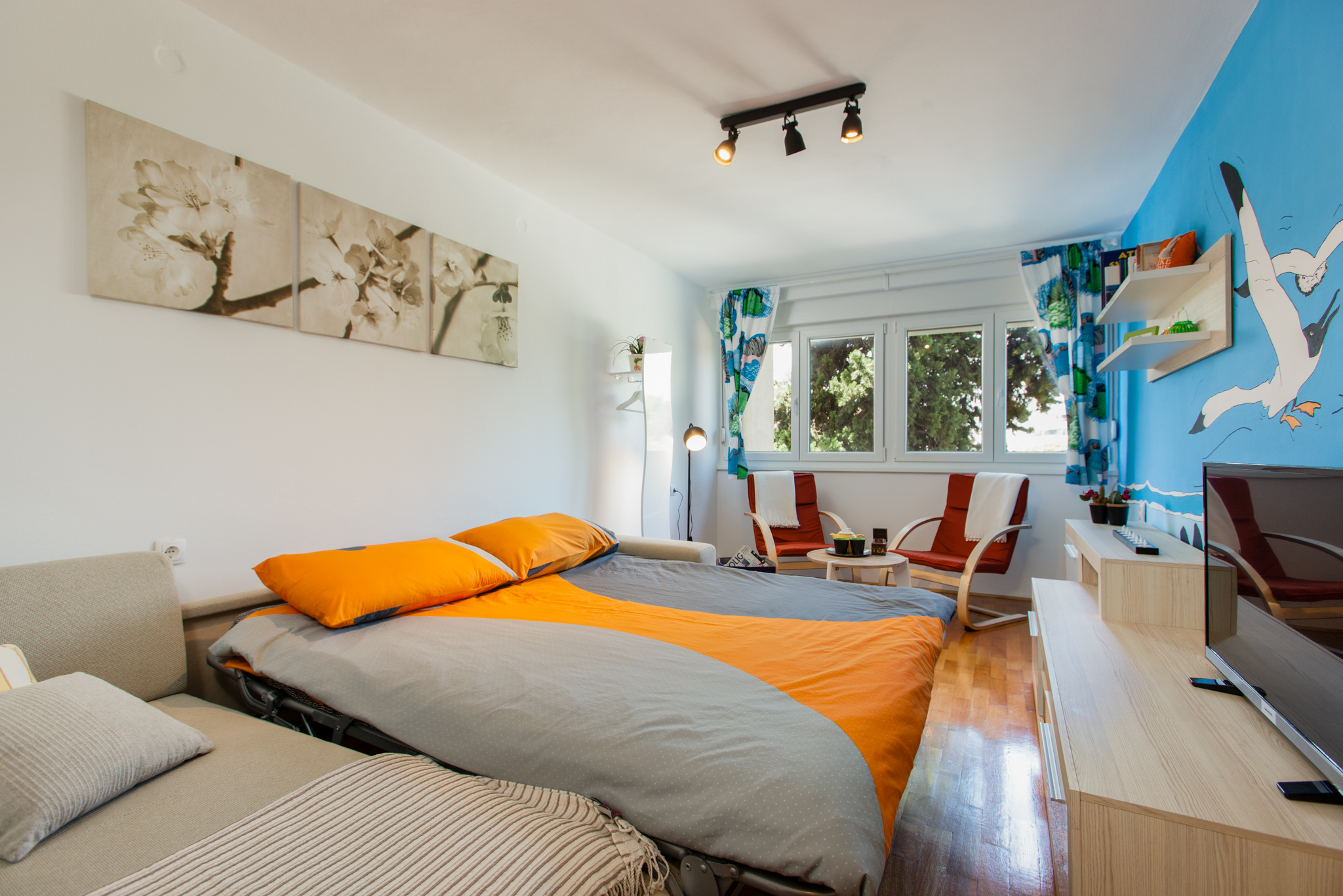 Apartment Split - Corto Maltese (1)