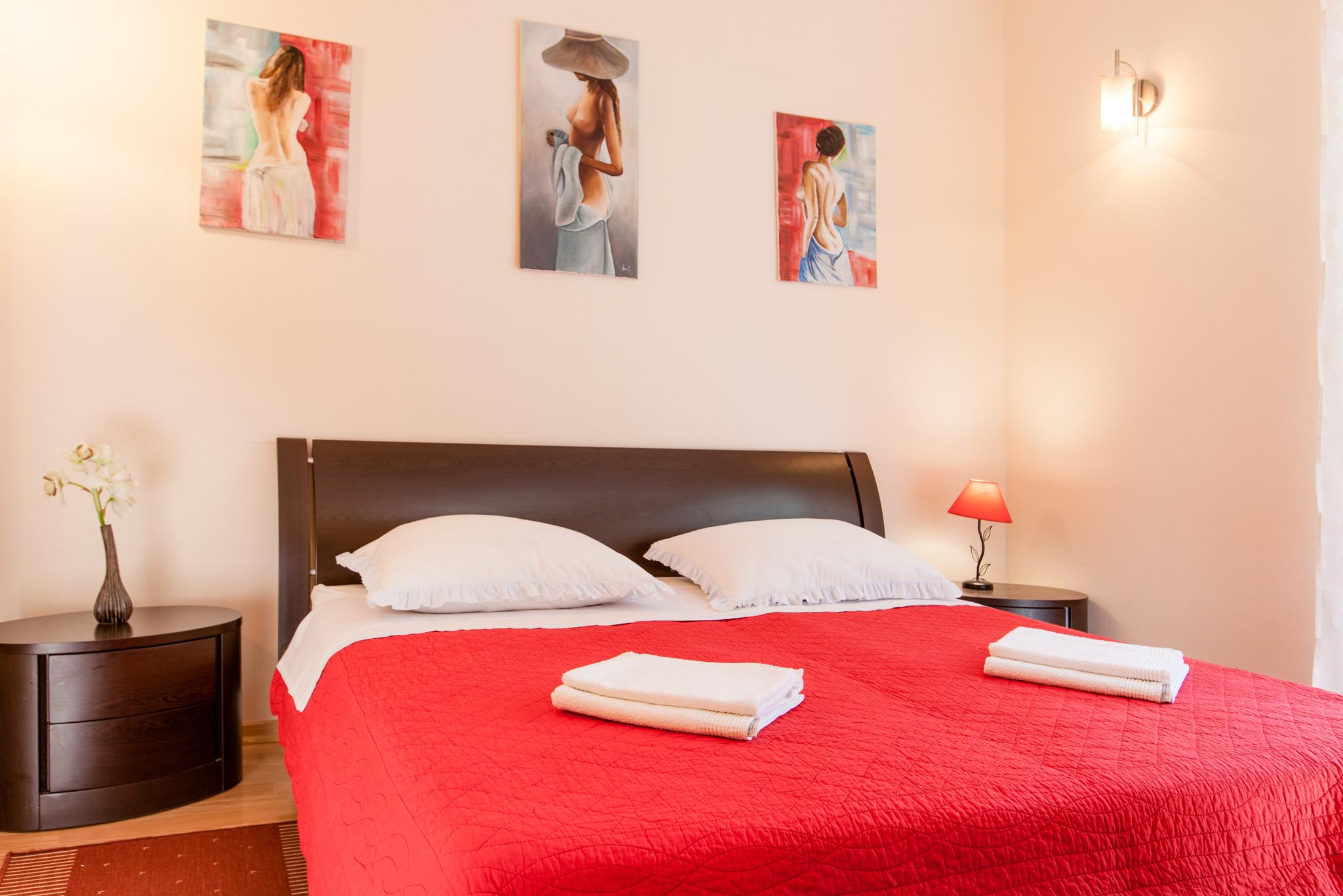 Apartment Split - Aspalathos (6)