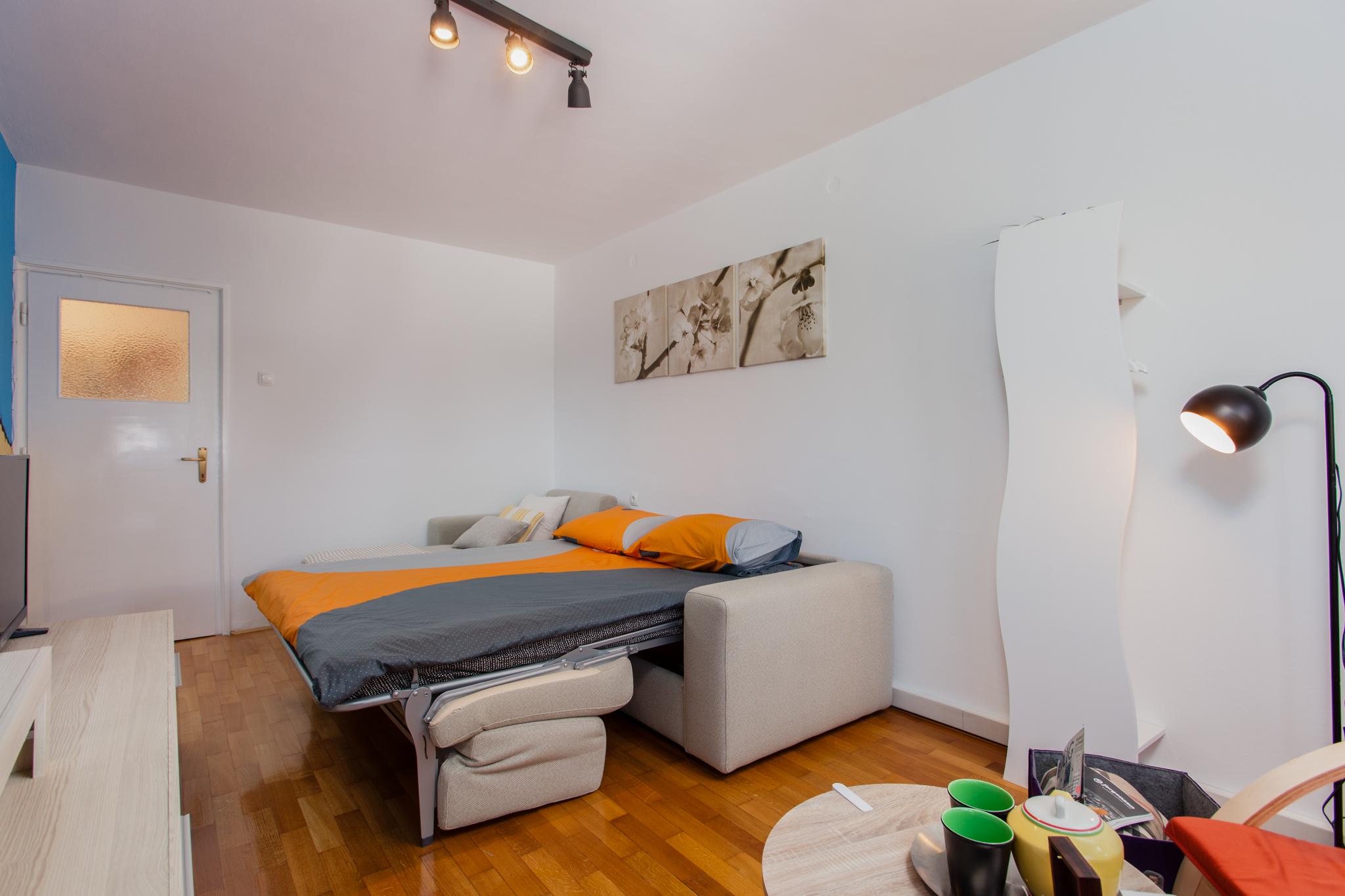 Apartment Split - Corto Maltese (3)
