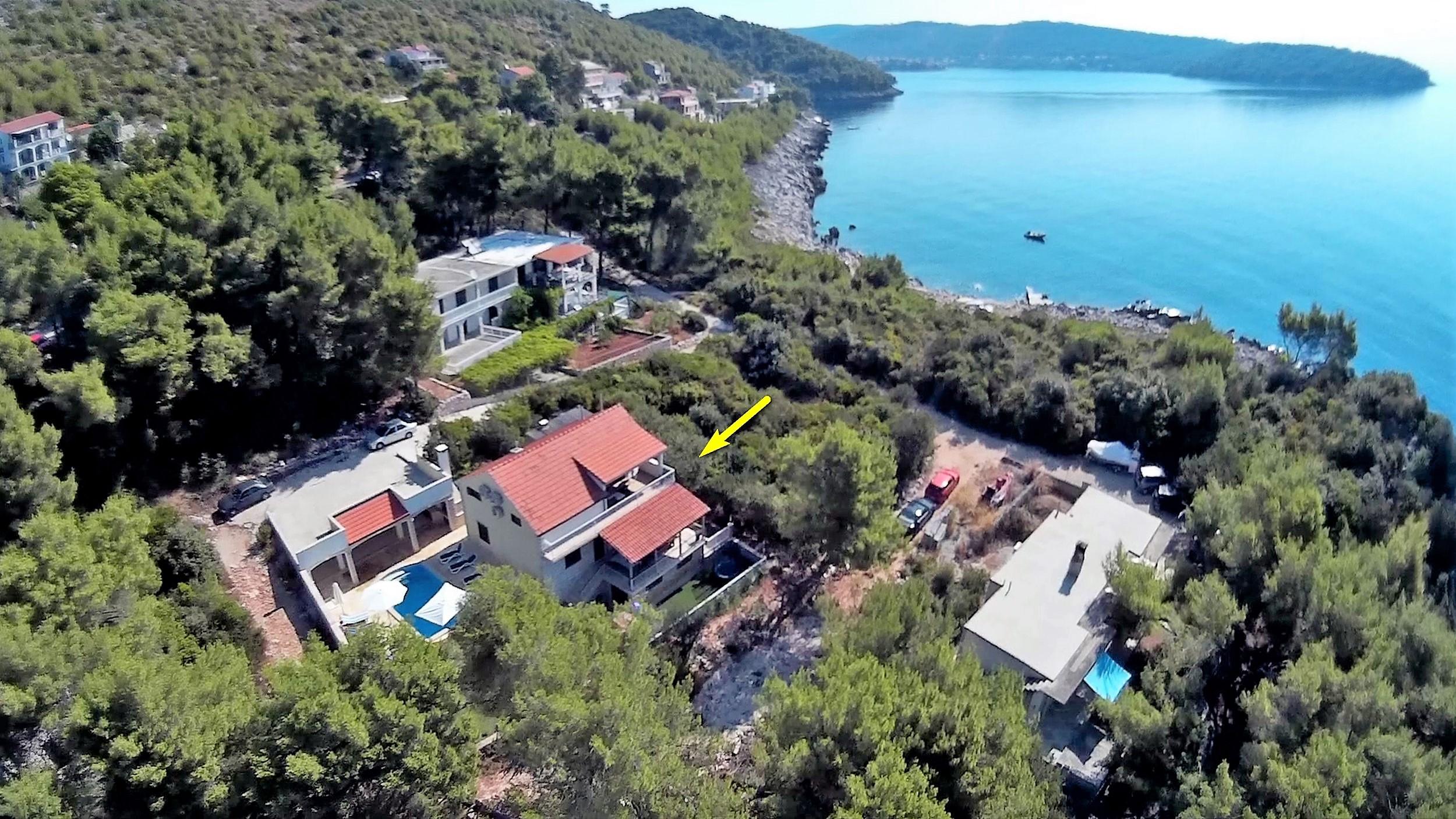 Villa Korcula - Croatia (49)