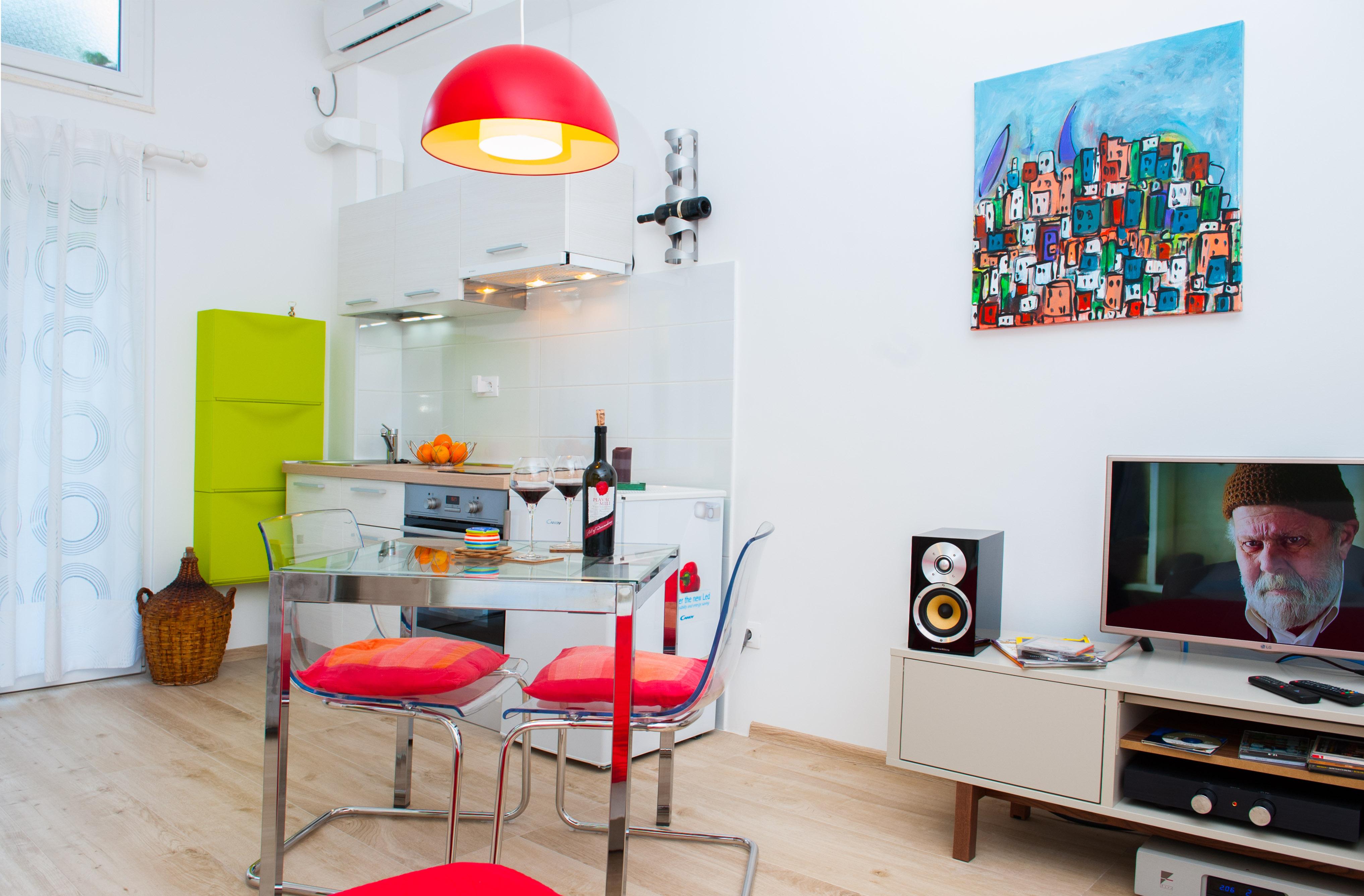 Apartment Ayre Split - Croatia (8)