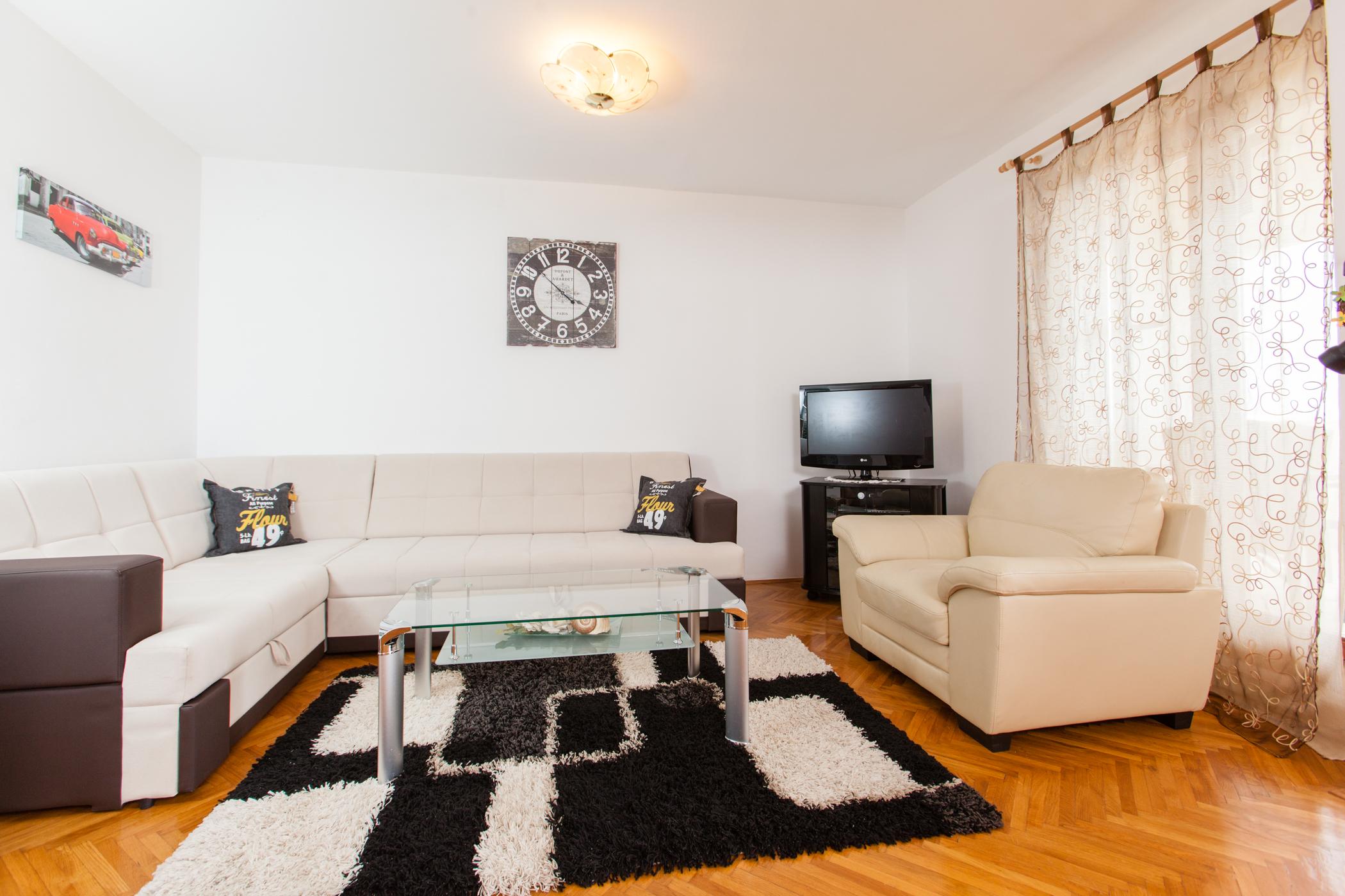 Apartment Split Croatia - Panoramic (5)