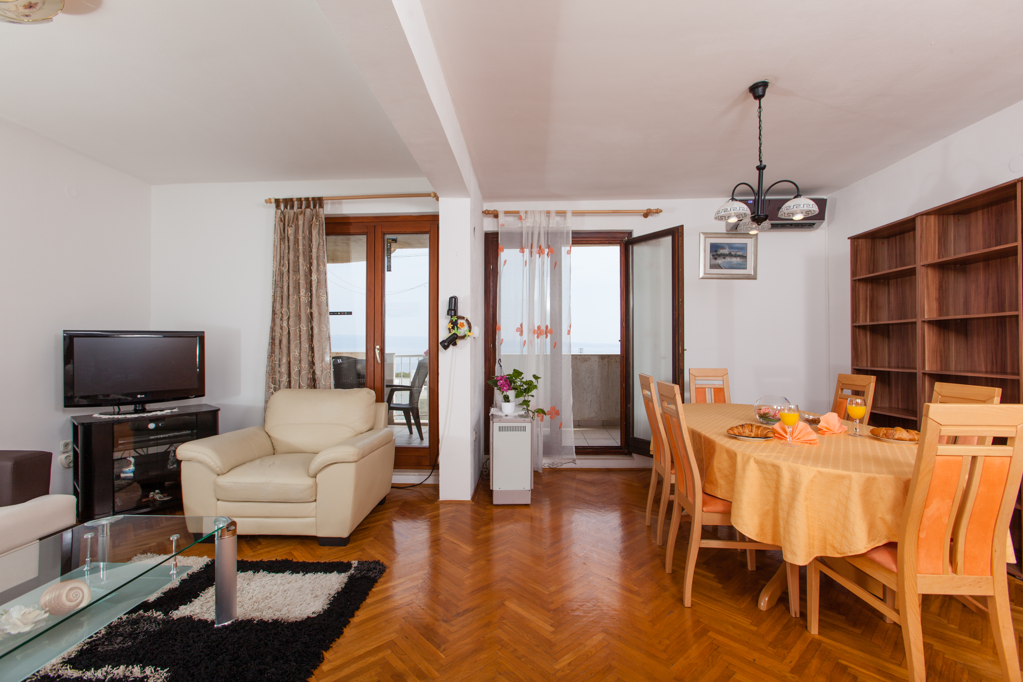 Apartment Split Croatia - Panoramic (3)