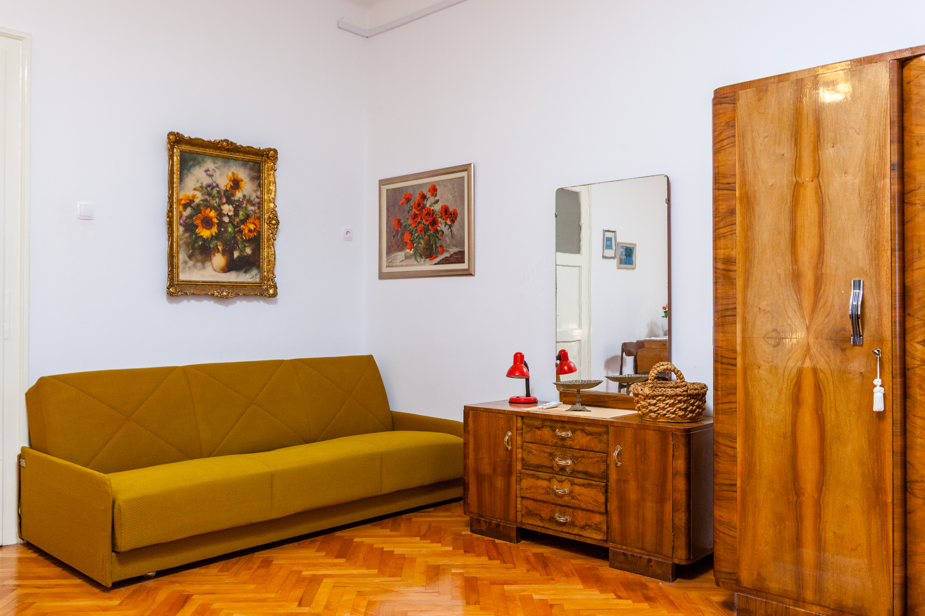 Apartment Vintage Split - Croatia (15)