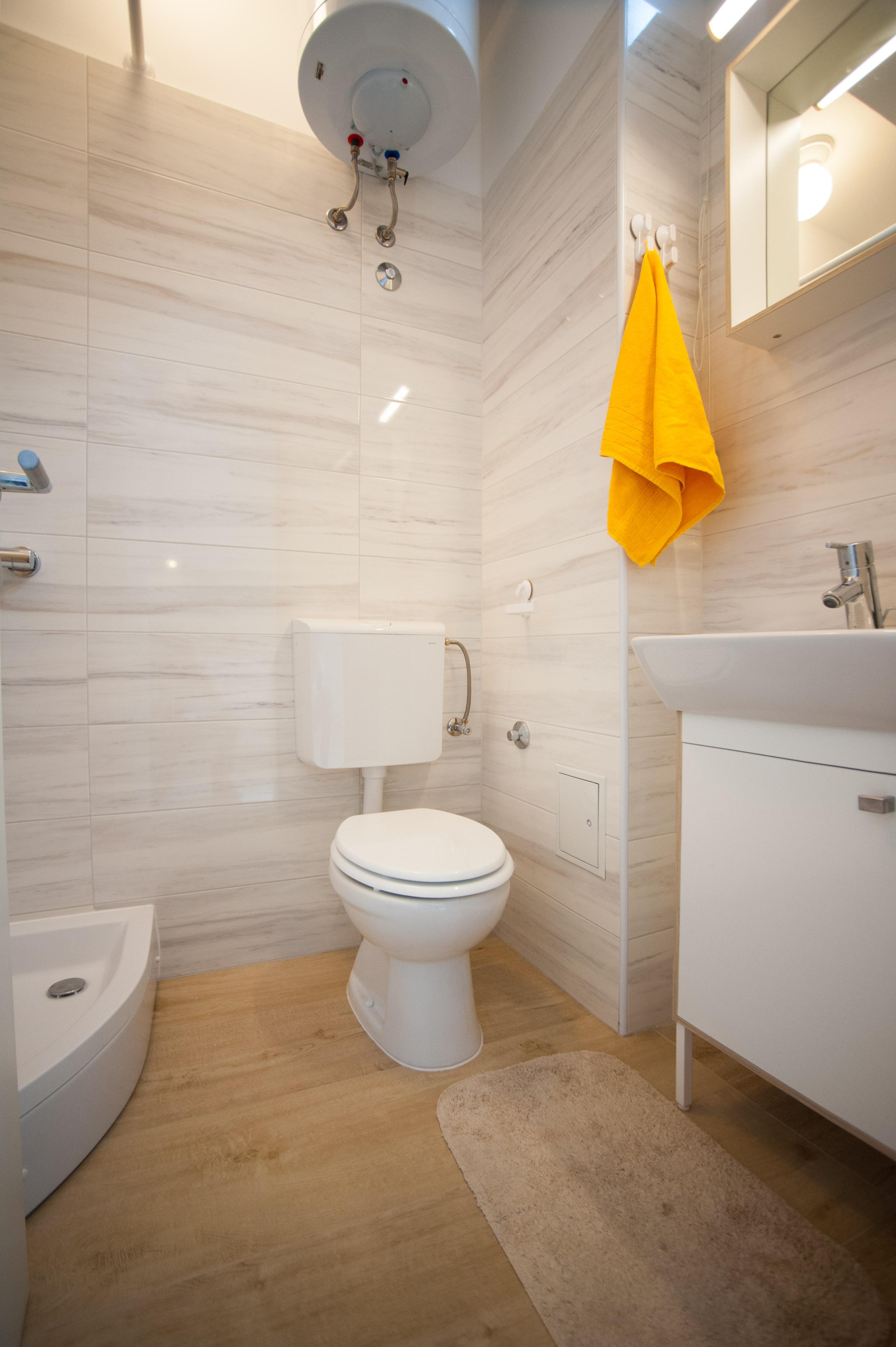Apartment Ayre Split - Croatia (25)