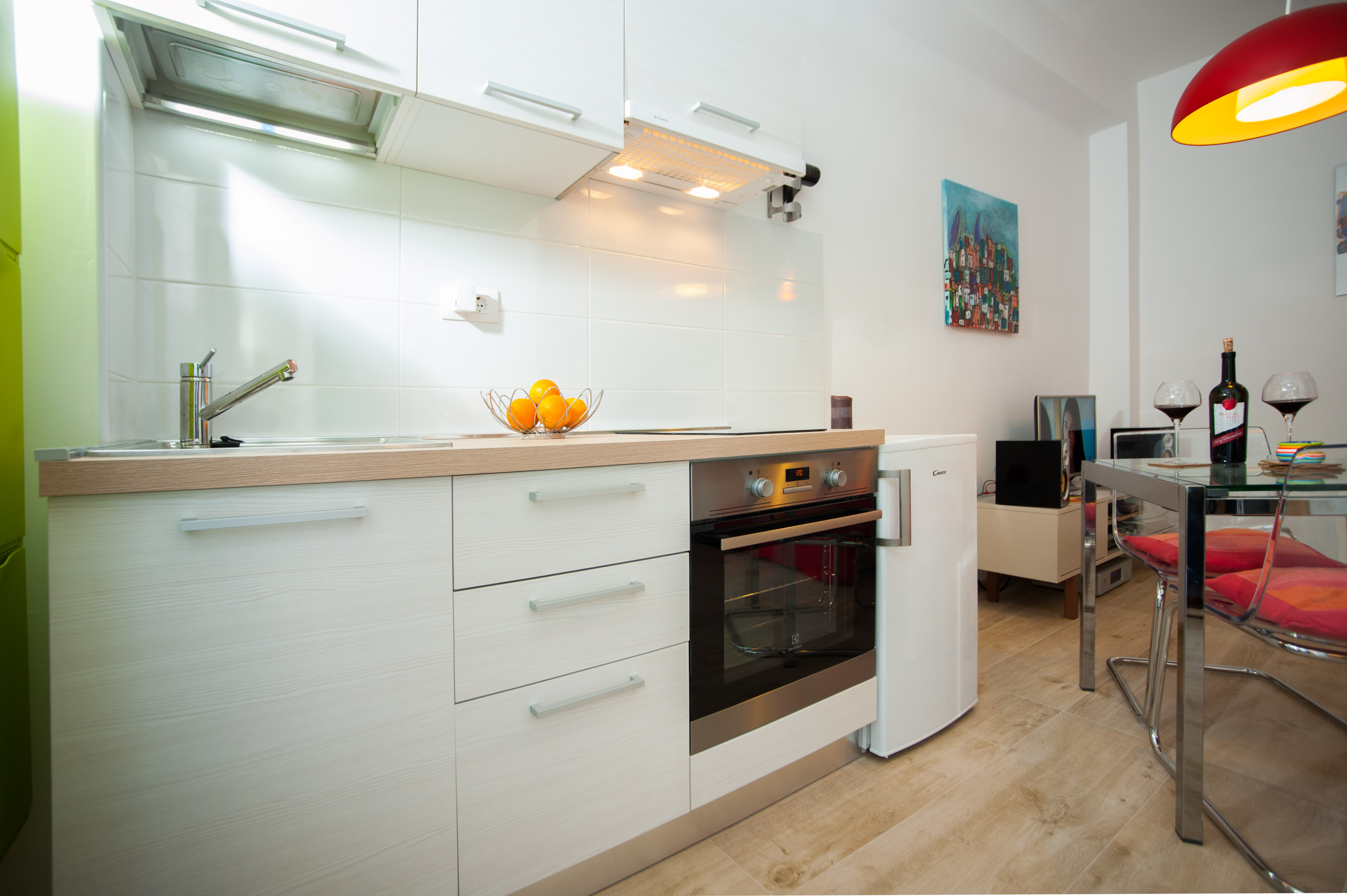 Apartment Ayre Split - Croatia (4)